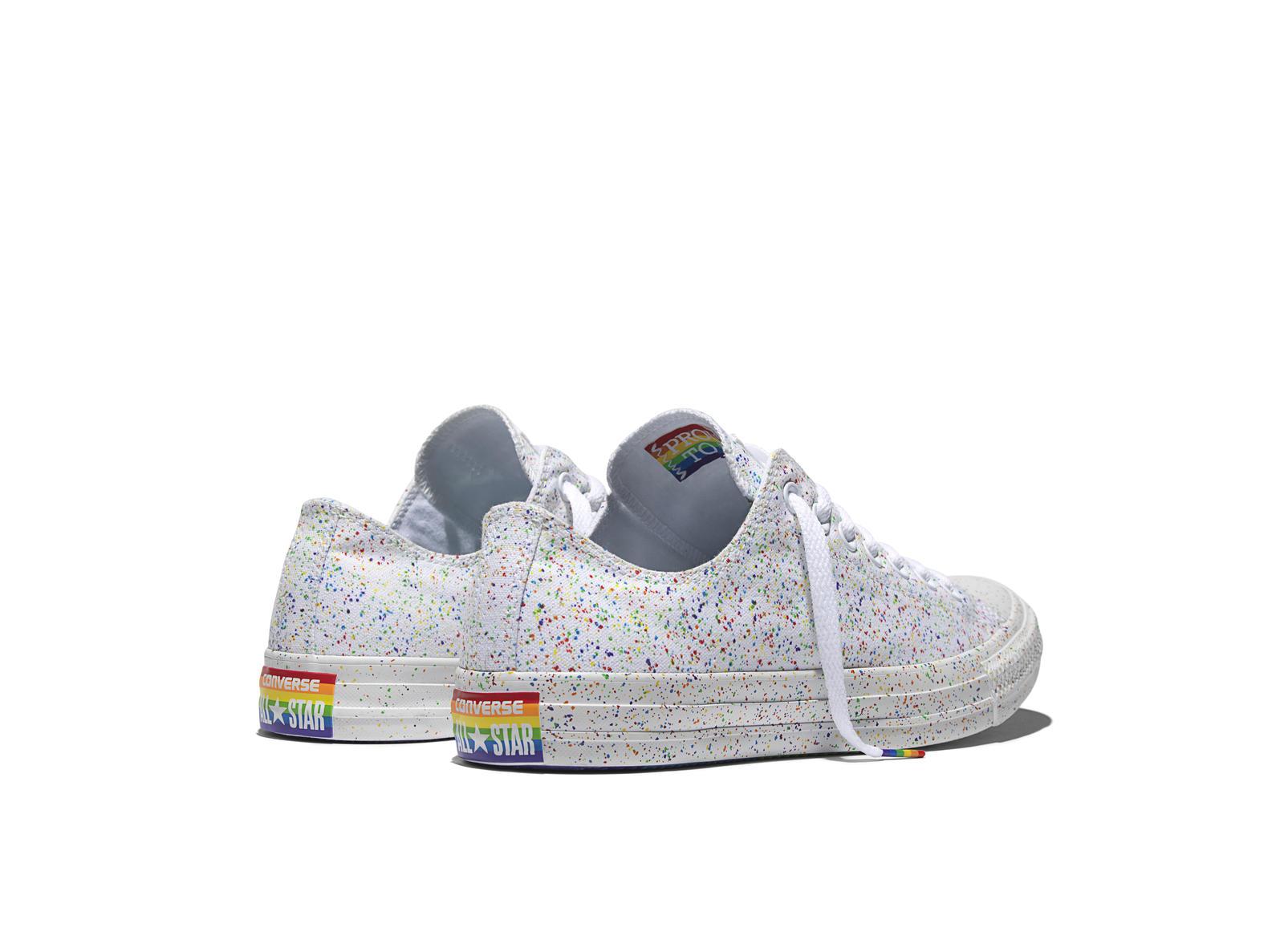 Chuck Taylor Converse Tennis Shoes