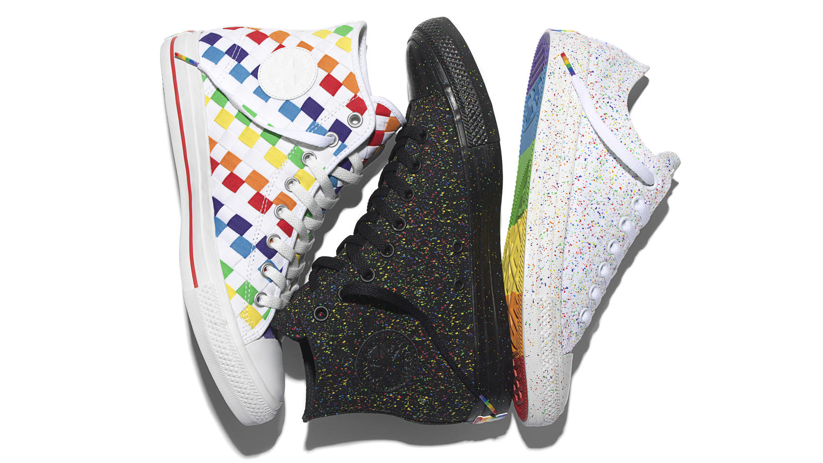 Converse Chuck Taylor All Star Pride   Group Original