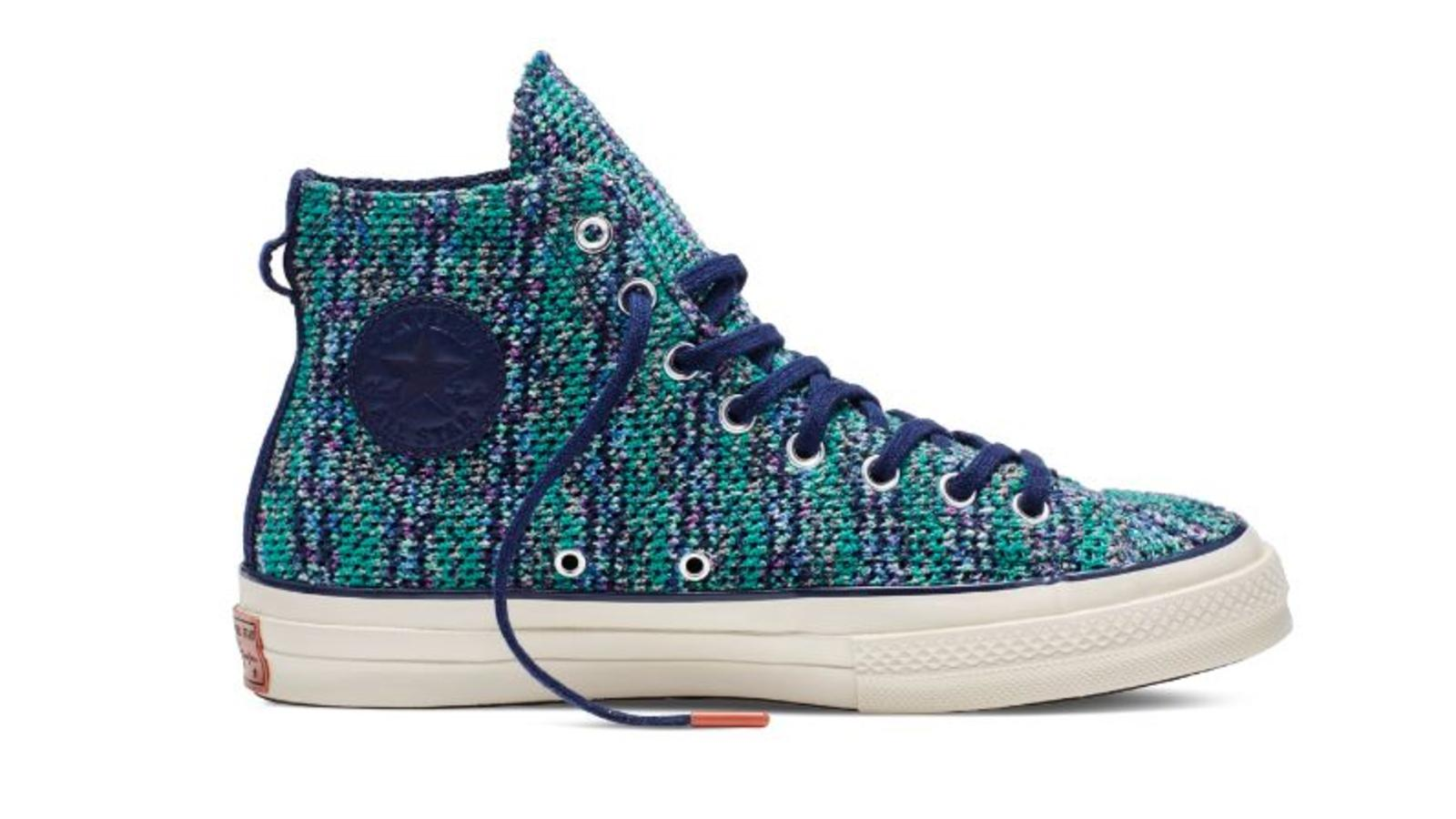 converse all star missoni