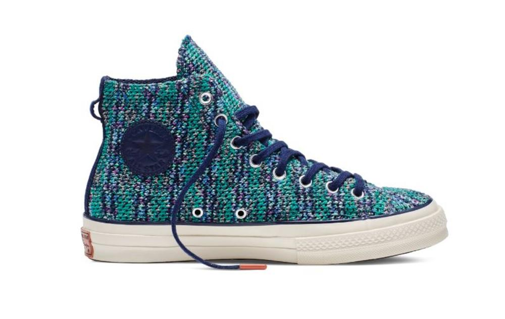 d8088f30aa70 Converse Chuck Taylor All Star Missoni  70