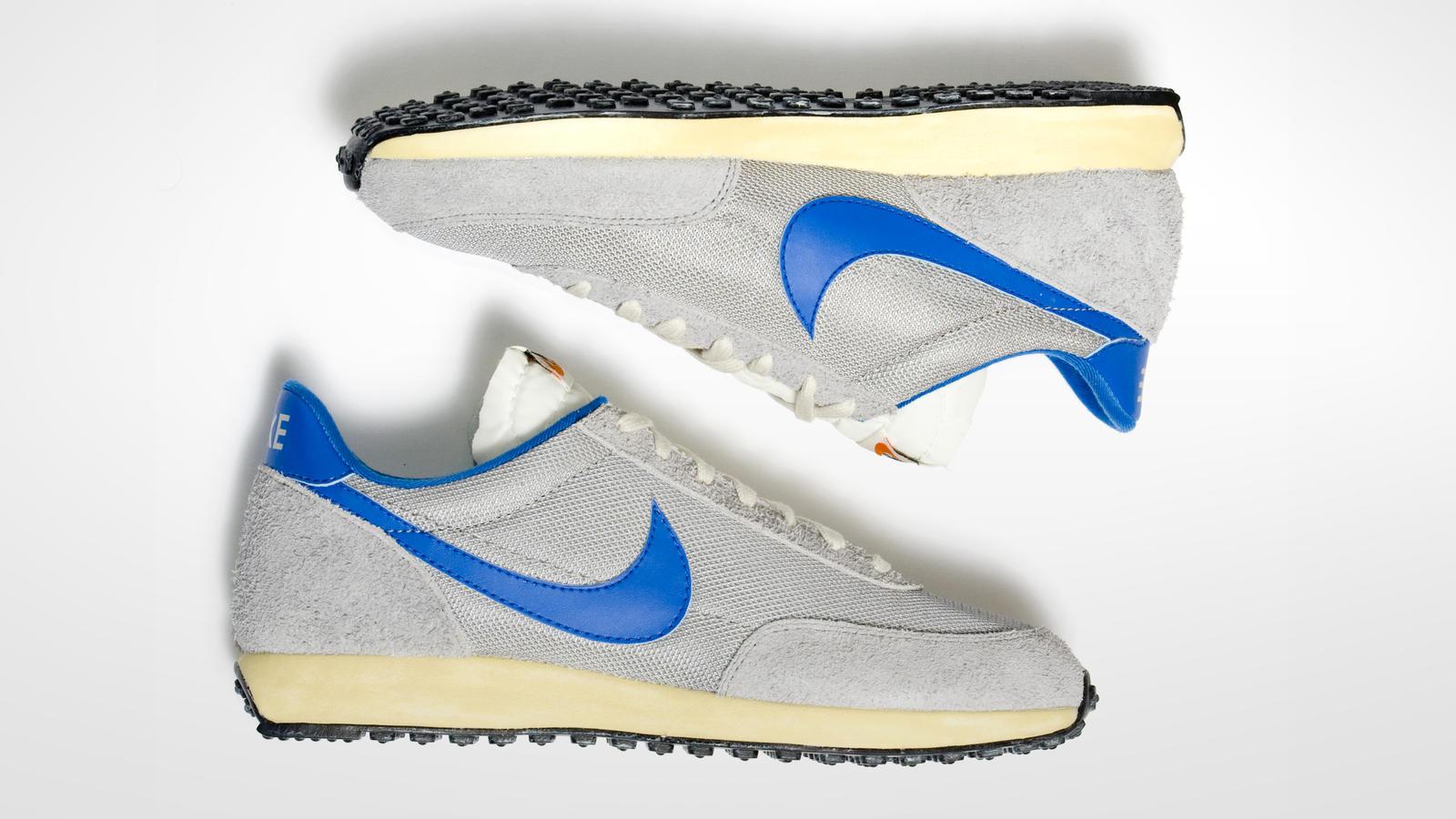 hot sales 18e6f e8771 Reintroducing the Nike Tailwind - Nike News