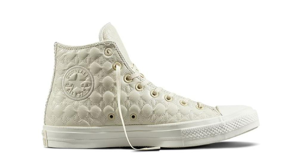 CHUCK TAYLOR ALL STAR II CAR LEATHER