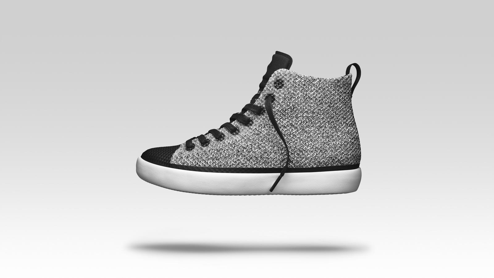 f9bb70d9e961 CONVERSE UNVEILS THE ALL STAR MODERN SNEAKER INSPIRED BY THE 1920 ...