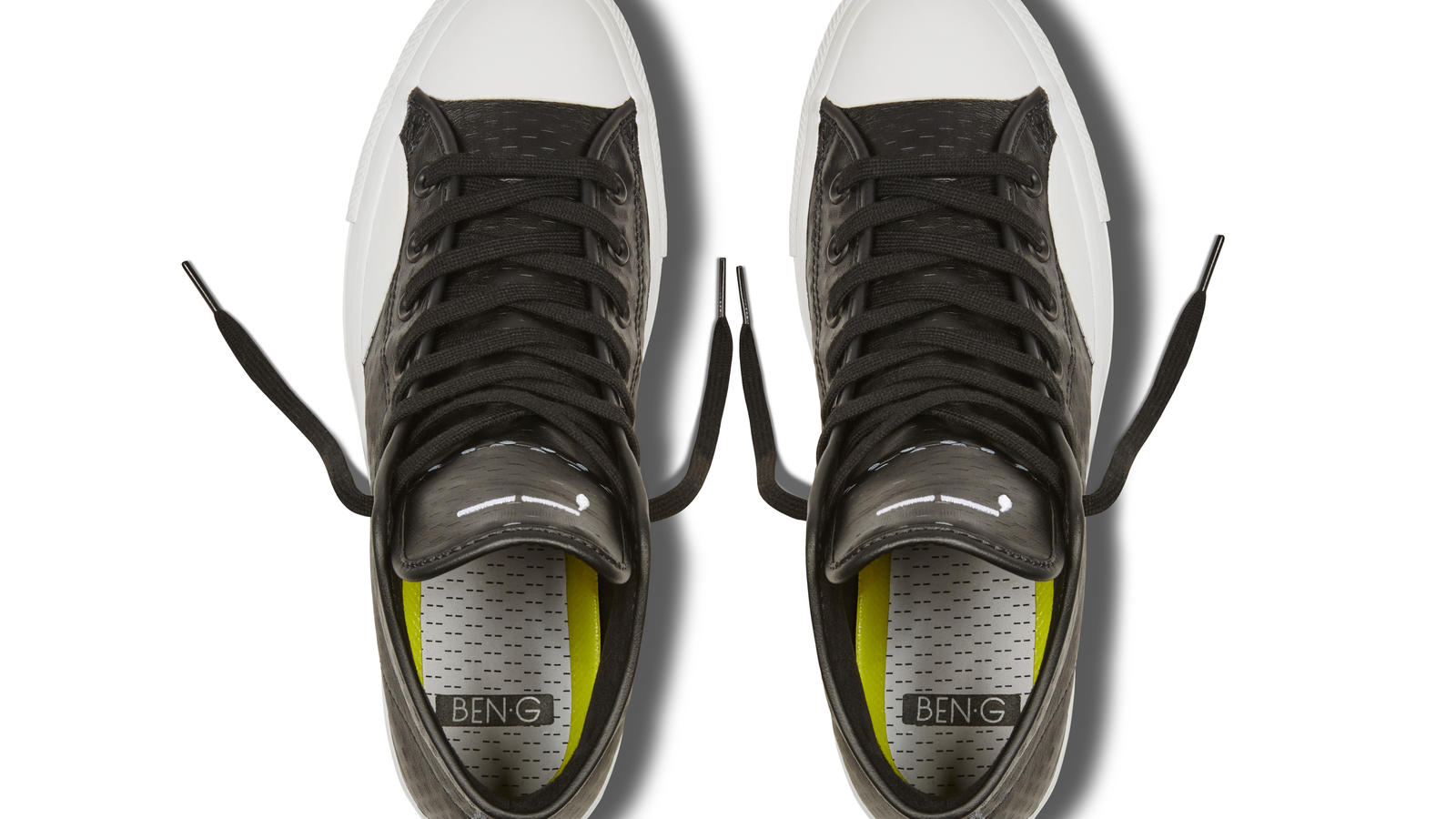 Chuck Taylor All Star Ben G Nike News