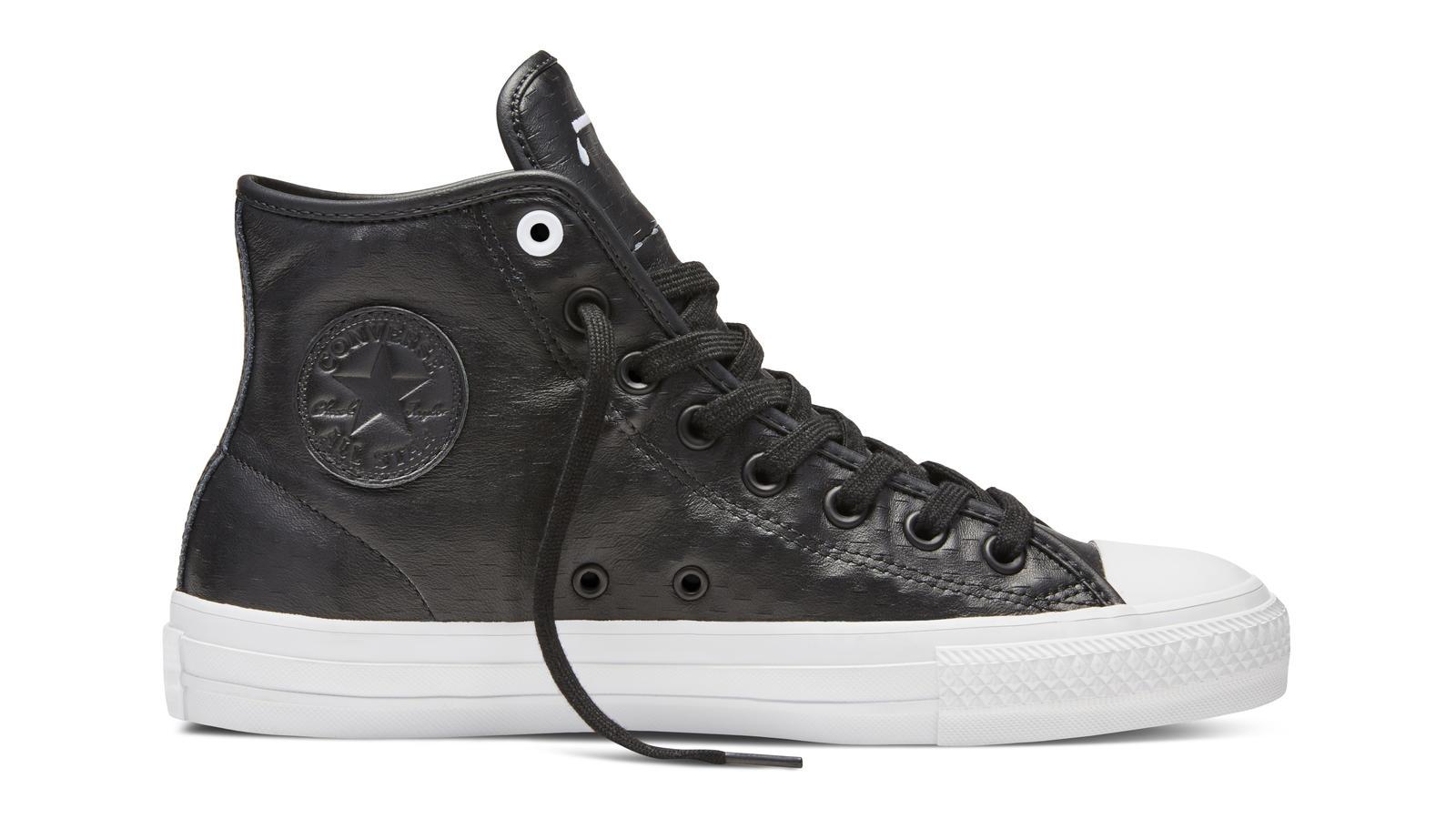 7875e8e43f47b4 Chuck Taylor All Star Ben-G - Nike News