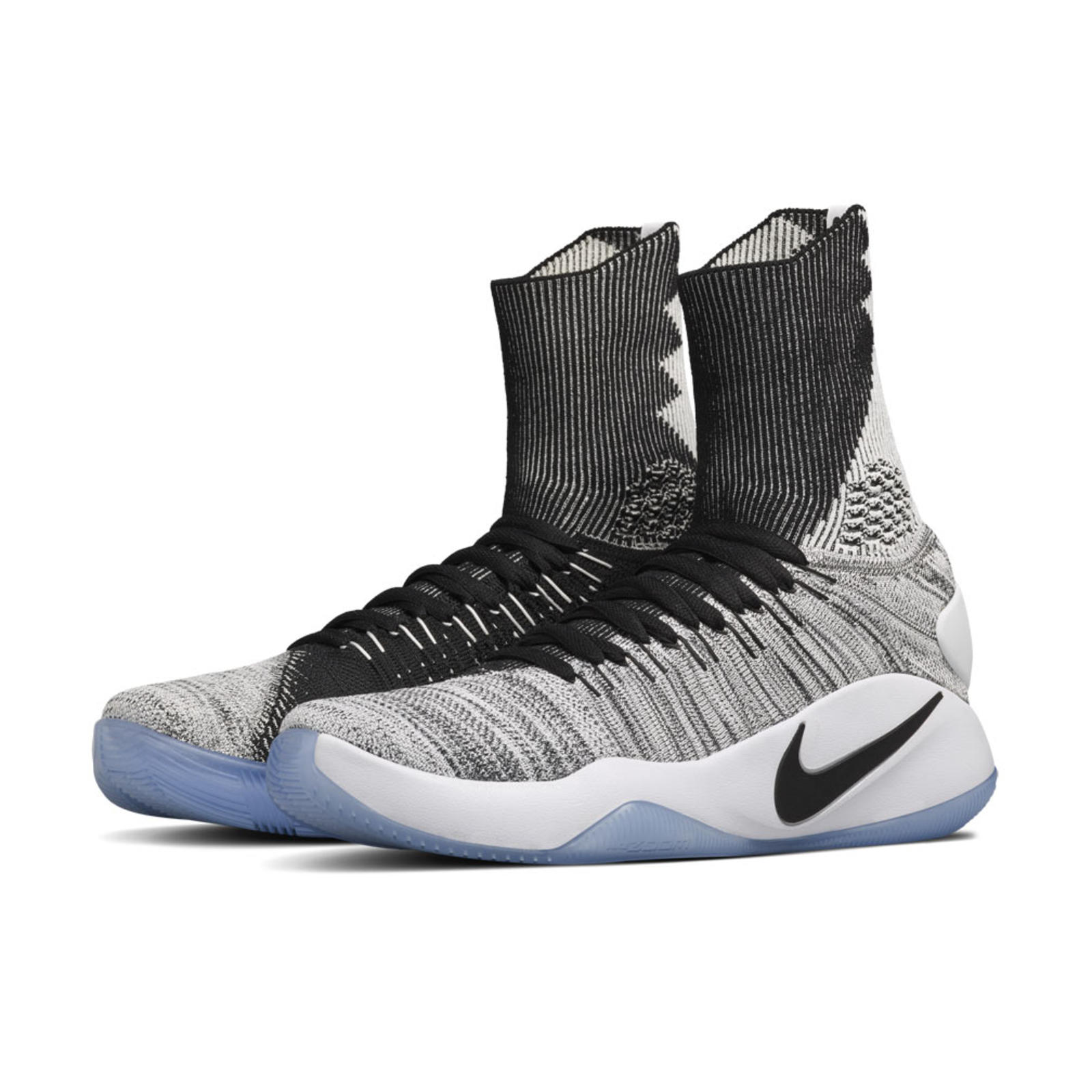 Share Image. Specifically, the latest iteration of the Nike Hyperdunk ...
