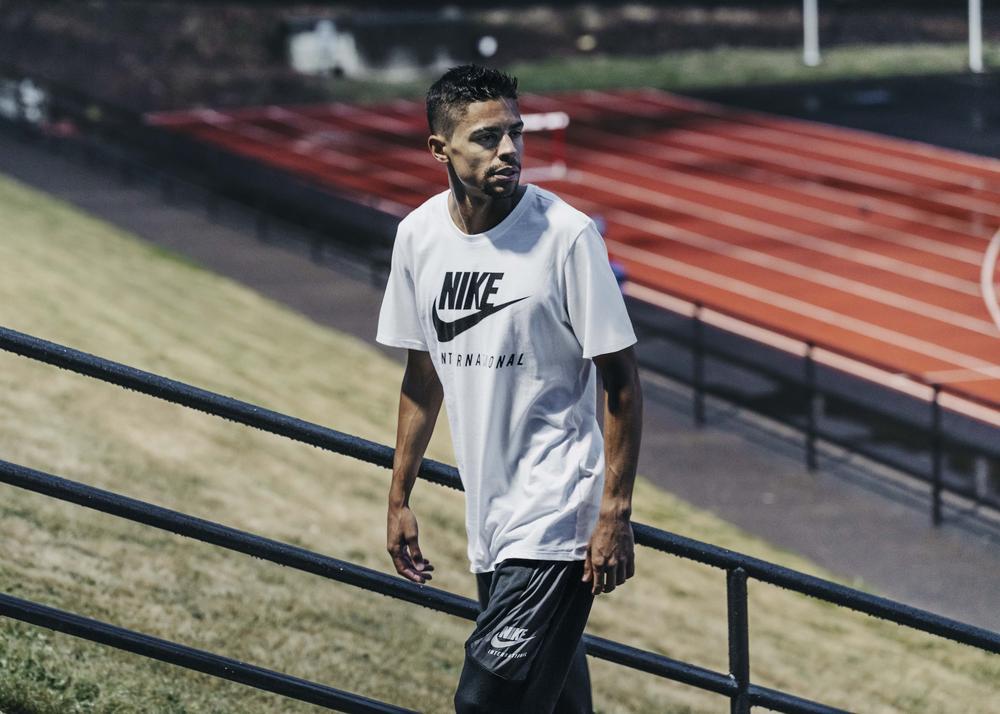The Speed Gambit Nike News