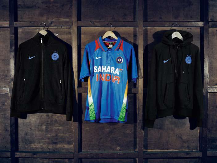 LO · HI. Nike celebrates India's Cricket ...