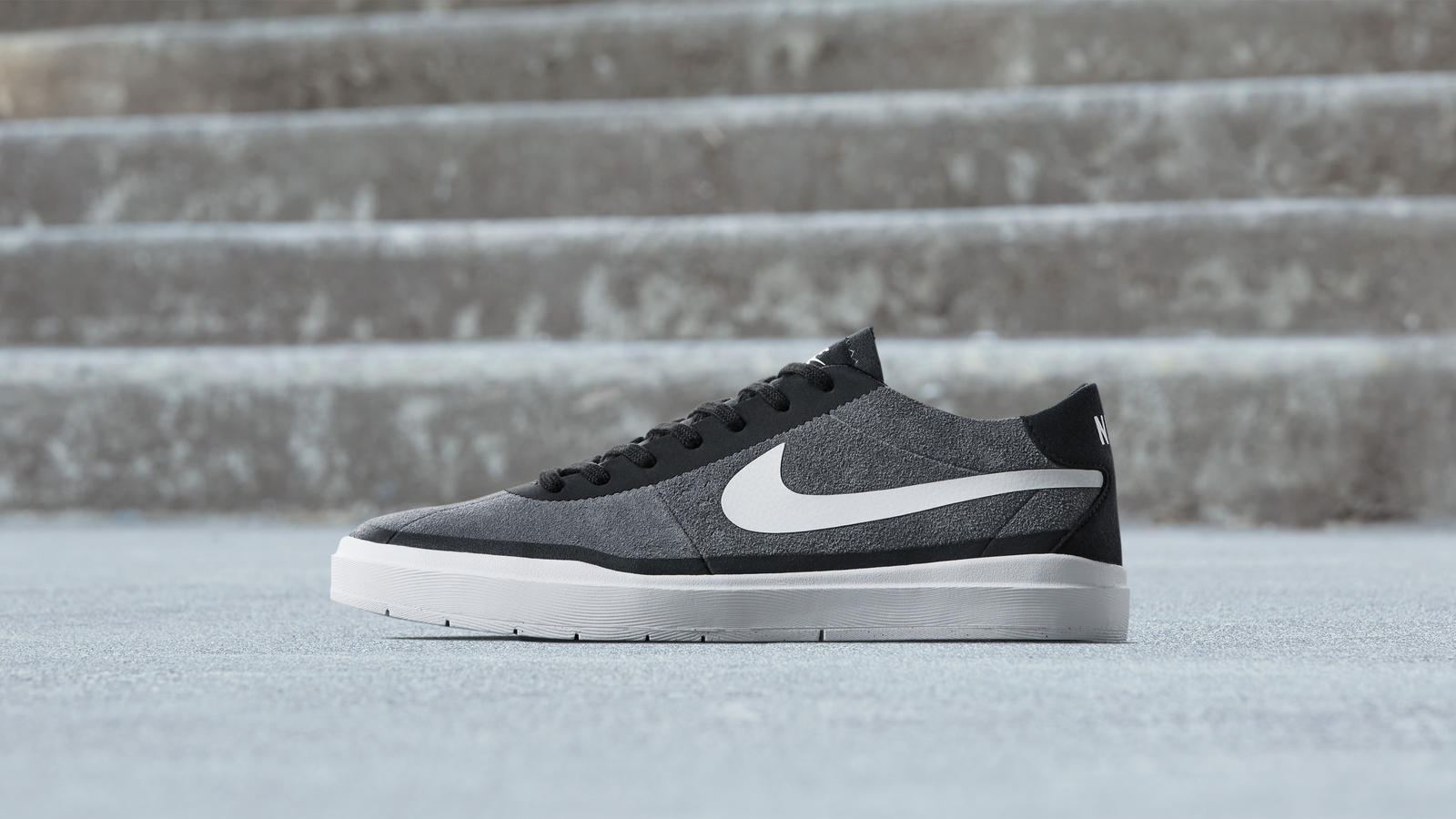 check out 71a47 1167c Nike SB Bruin Hyperfeel
