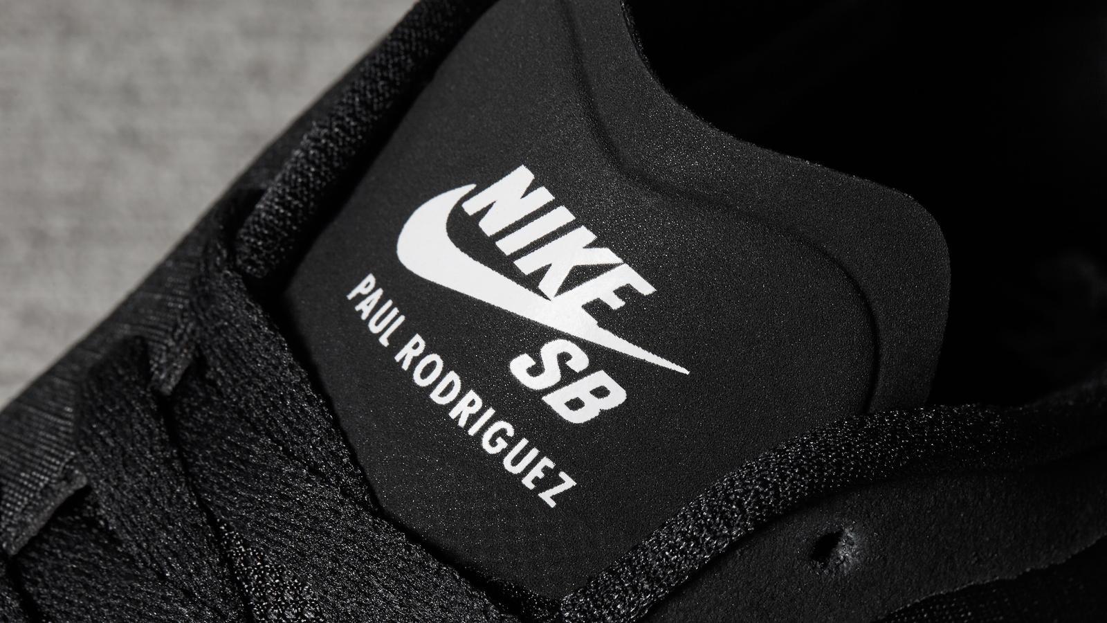 Nike SB Paul Rodriguez 9 CS