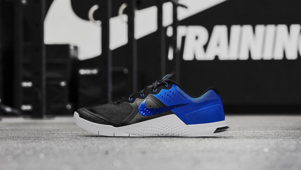 Nike Metcon 2 Amp-X