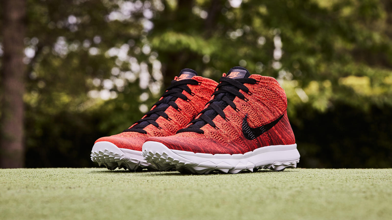Nike news sneaker feed red flyknit golf 0392 v1 hd 1600