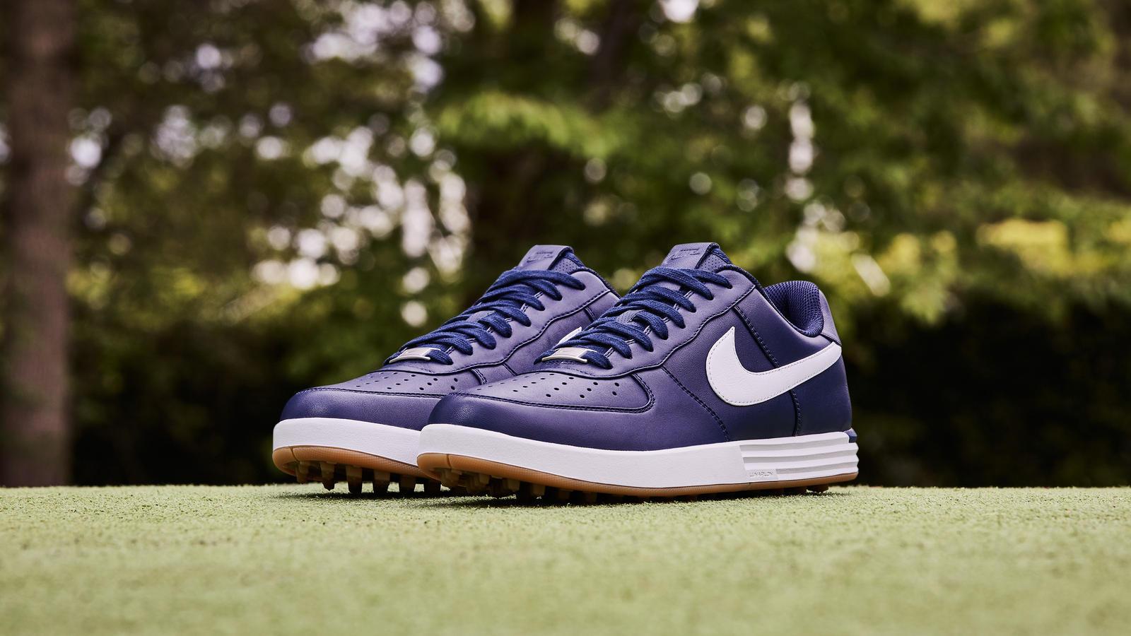 nike air force 1 golf