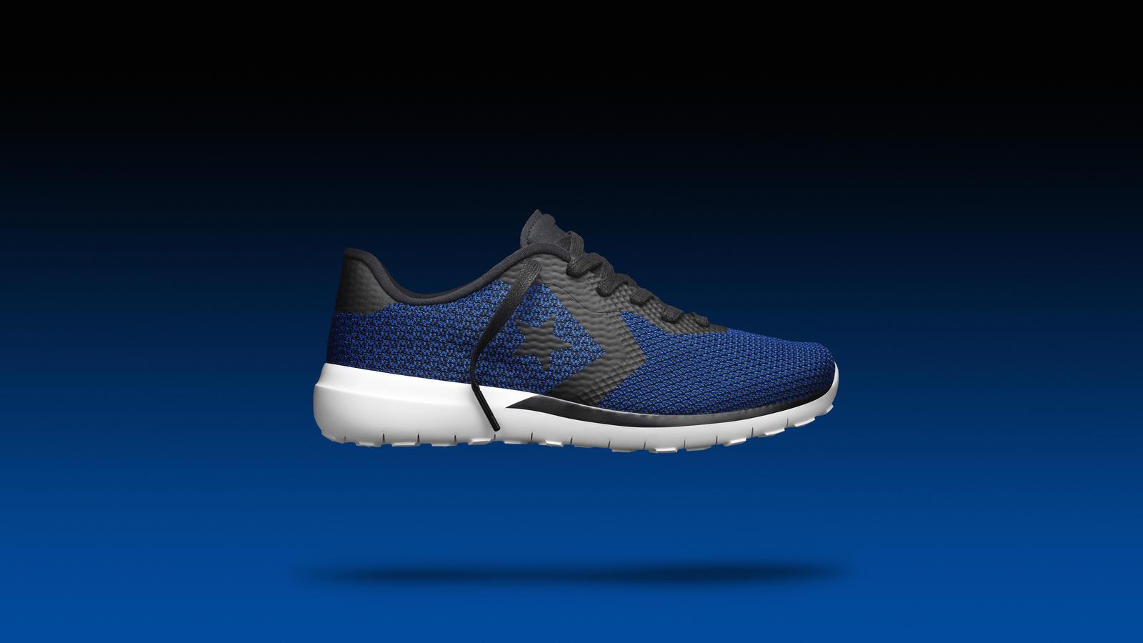054fd559473fd5 299488 Auckland Modern Blue Toe. 299356 Auckland Modern Blue Lateral