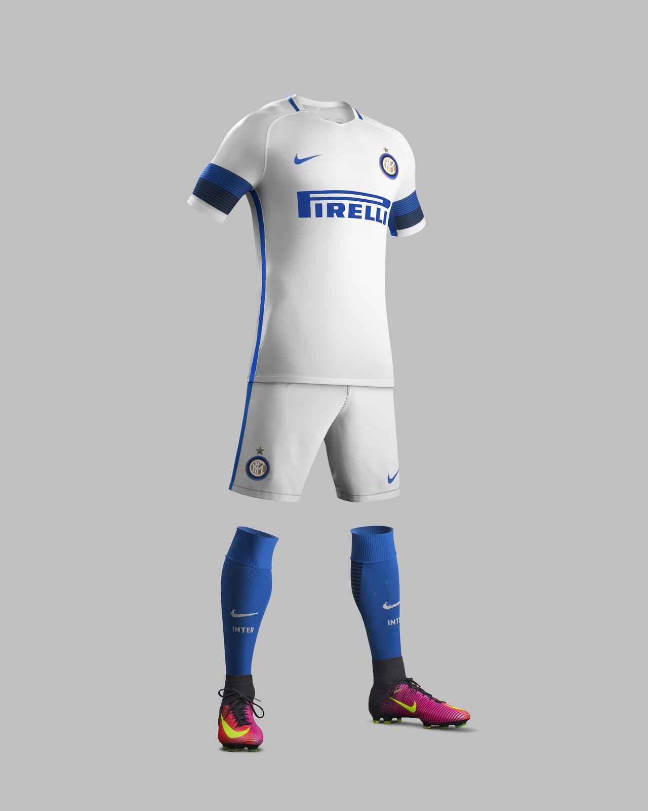 The Away Kit. Su16 CK Comms A Full Body Match Inter Milan R. The FC  Internazionale Away ... 9af6f708b1d
