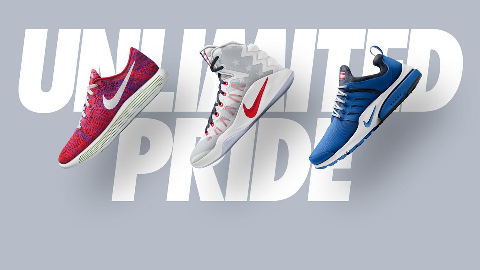 beb9081d8be9 Unlimited Pride. NIKEiD UnlimitedPride ...