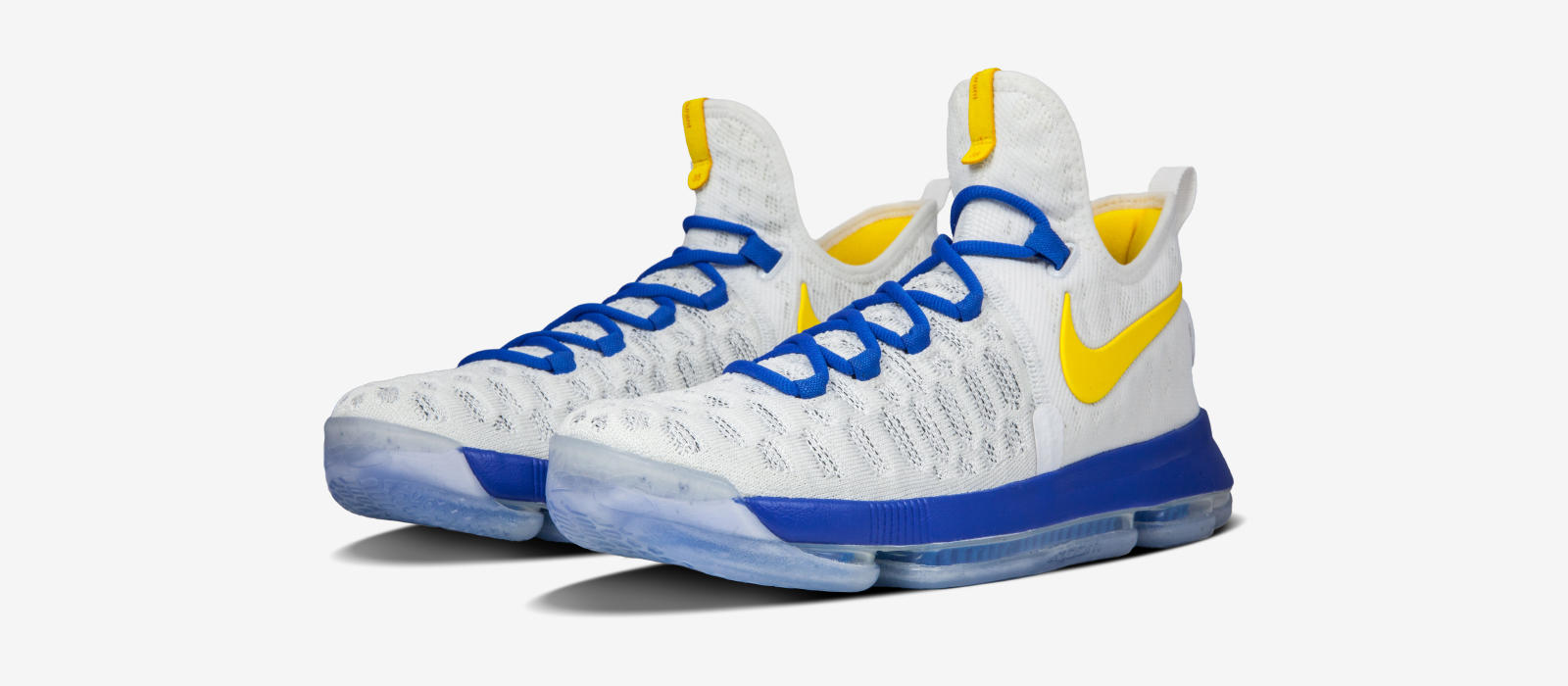 KD9 NIKEiD Limited Edition