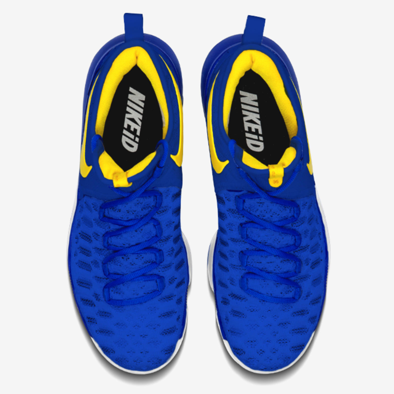watch 85137 b323c FA16 KD9 Warriors Away Nike-PDP 04 1600x700.  FA16 KD9 Warriors Flyknit Nike-PDP 04 1600x700. The KD9 NIKEiD shoe is available  now ...