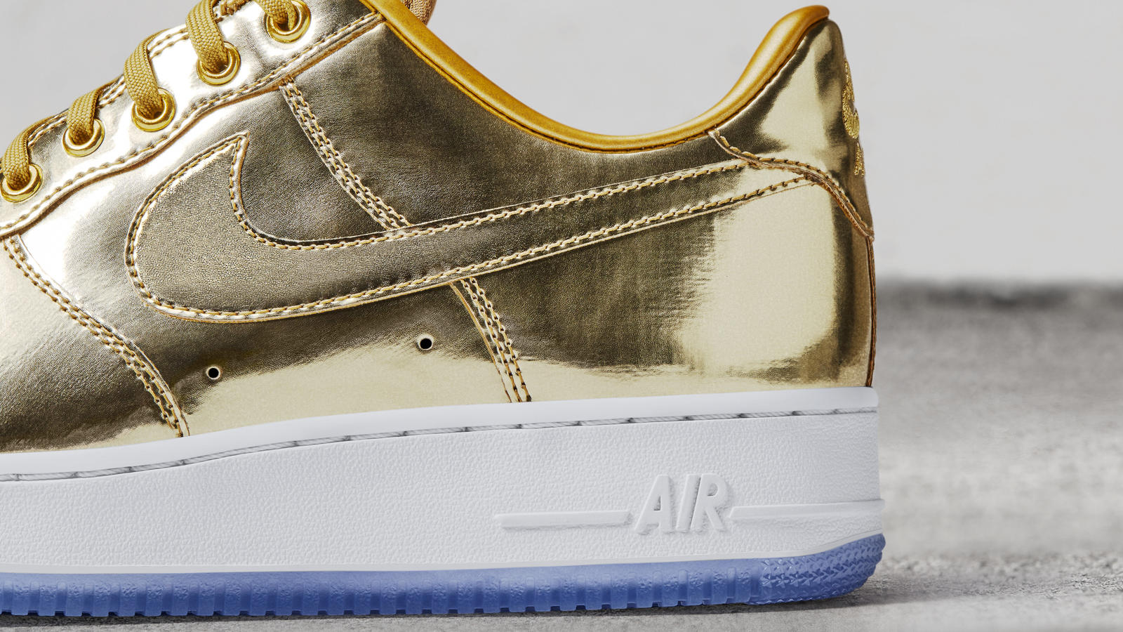 Nike Air Force 1 Low iD Nike News