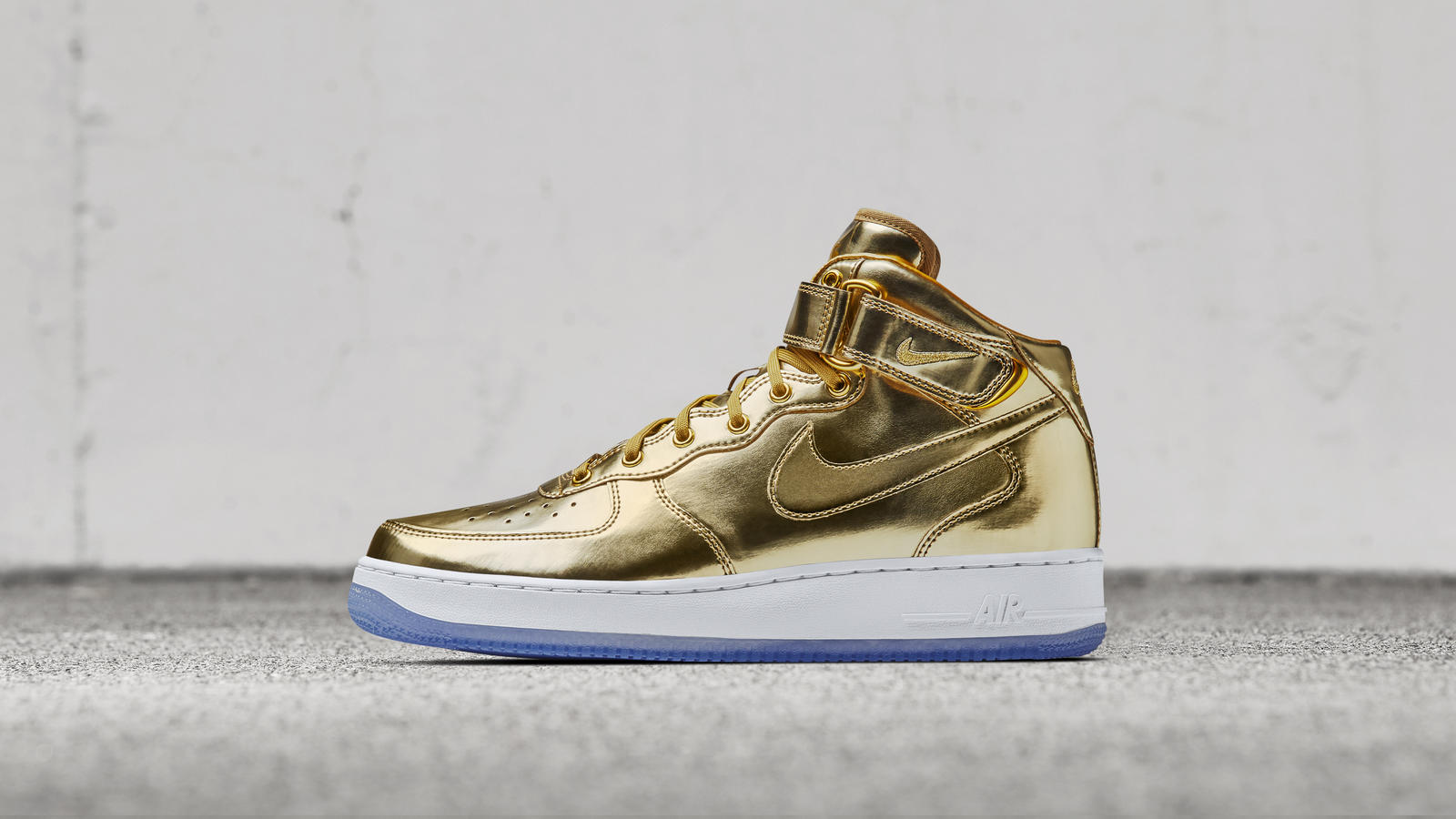Nike news sneaker feed gold af1 v2 2692 hd 1600