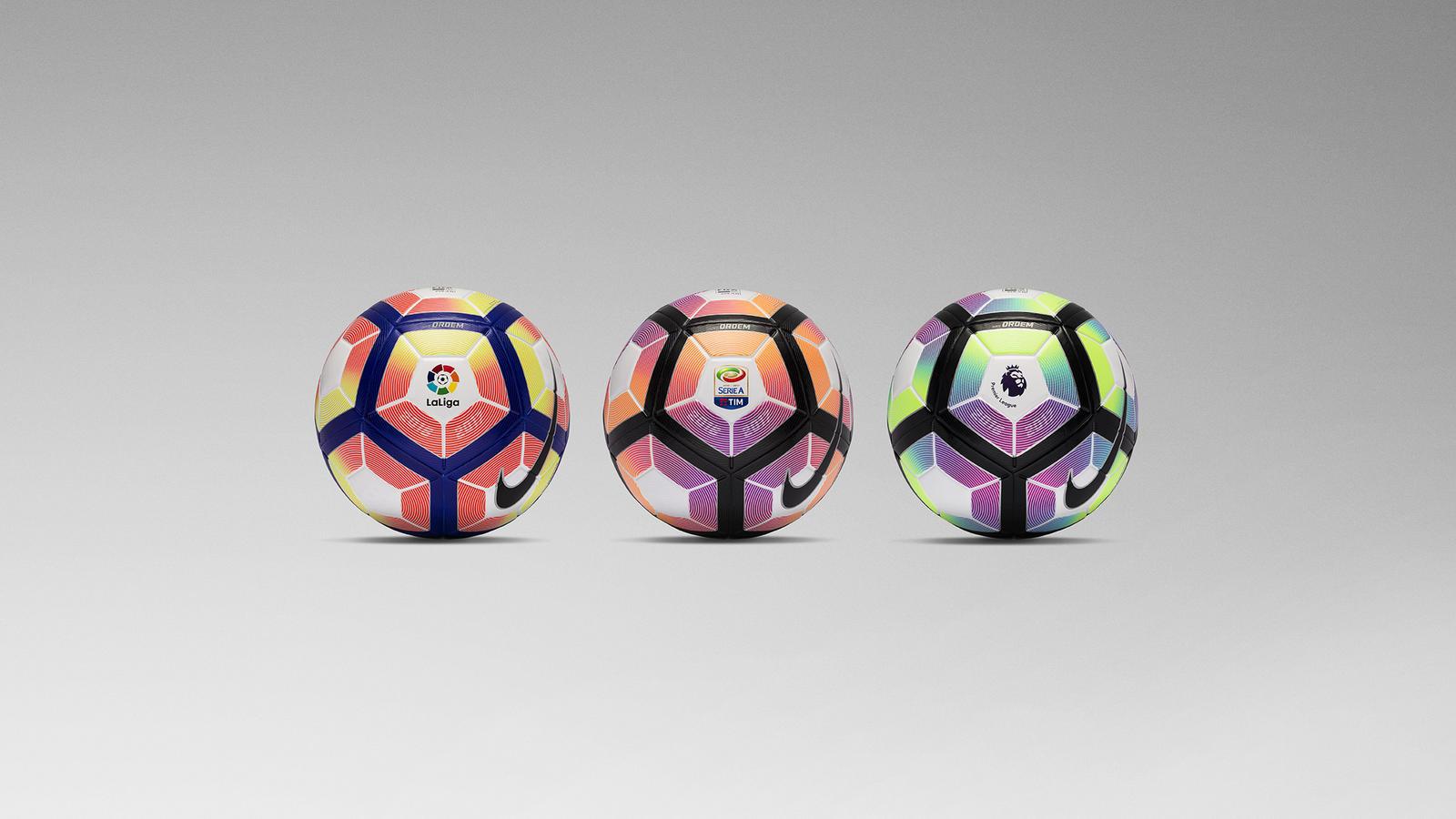 340ff0a4a ... Premier League. Fa16_FB_Ordem_Ball_Liga_LR. Ordem 4 - official ball of  La Liga. Fa16_FB_Ordem_Group