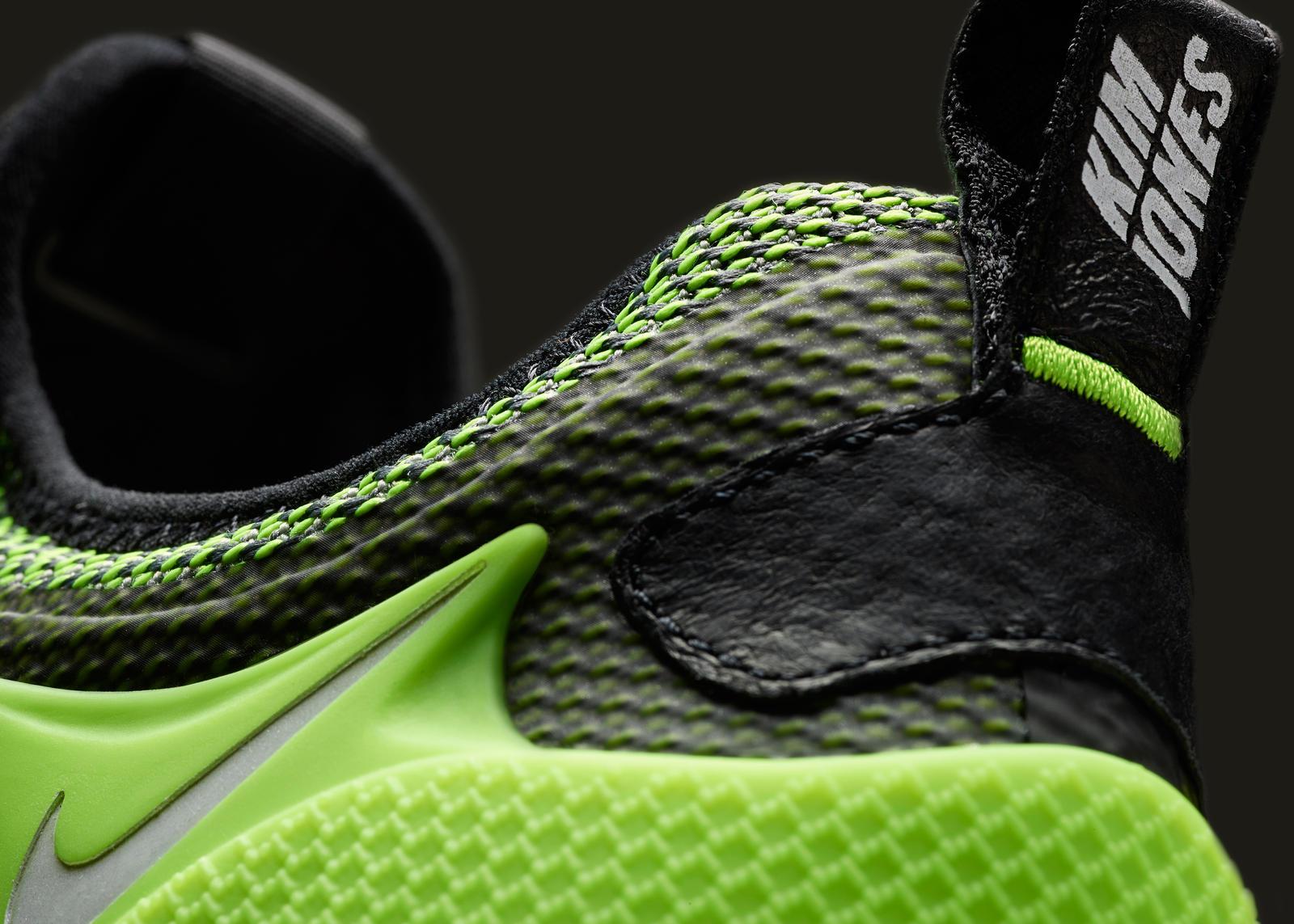 On The Move: NikeLab x Kim Jones - Nike