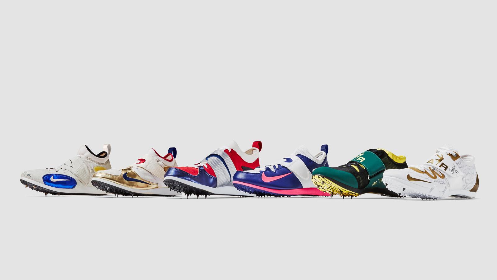 Hatfield Heritage - Nike News