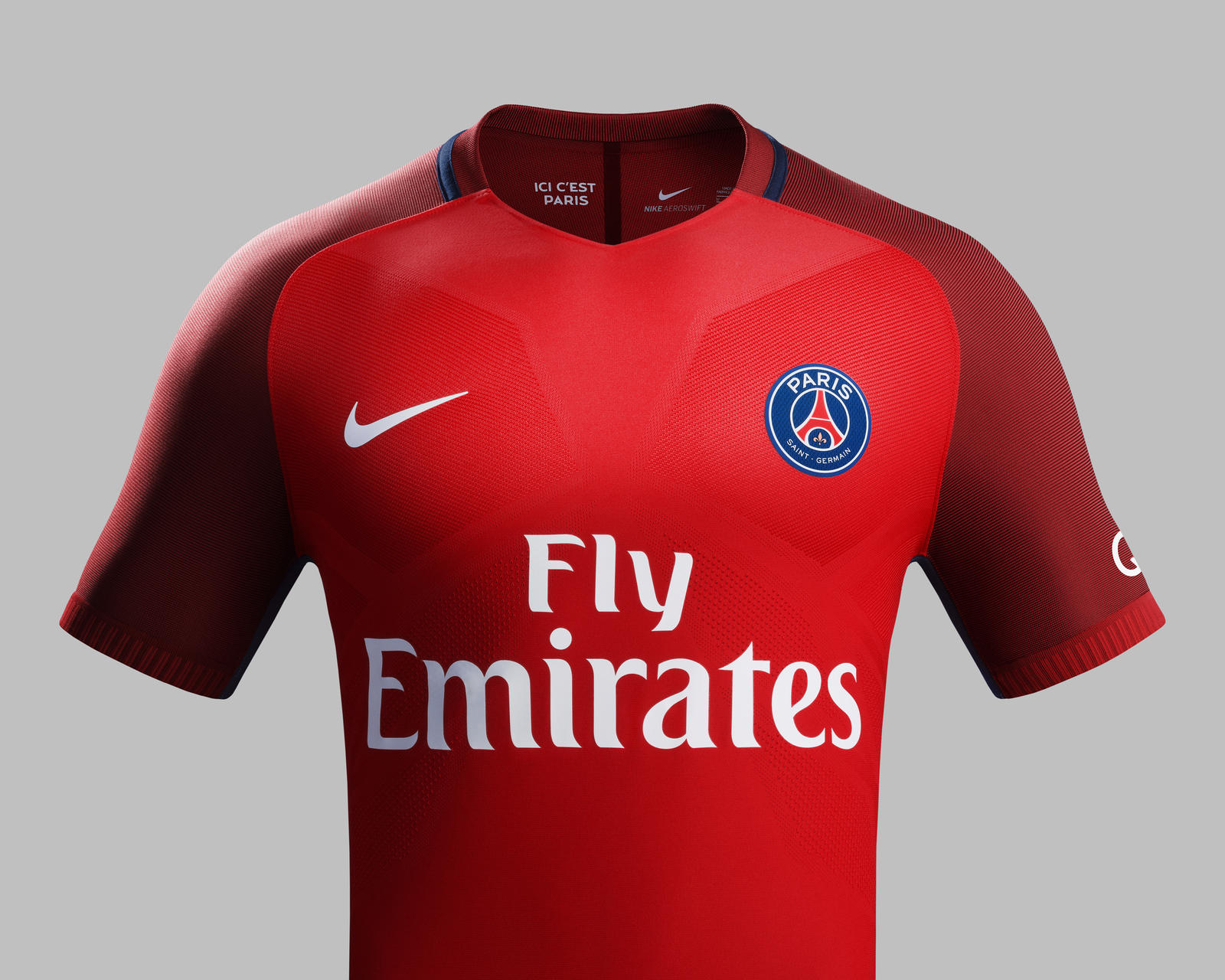 newest collection 74bb0 3d840 Paris Saint-Germain Away Kit 2016-17 - Nike News
