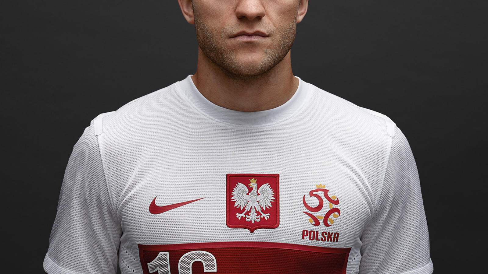 new poland national team kit celebrates return of the eagle nike