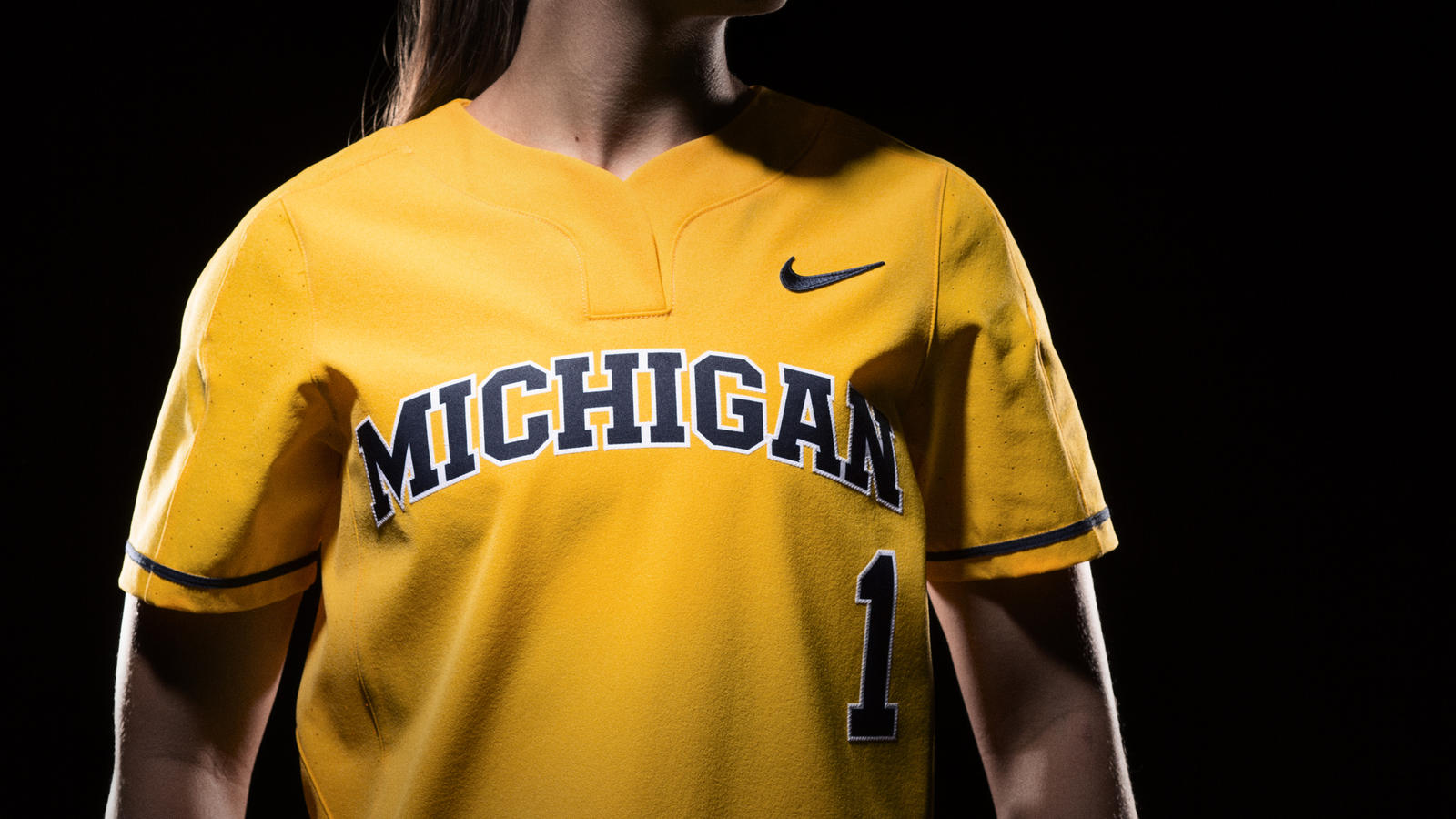 Michigan softball3