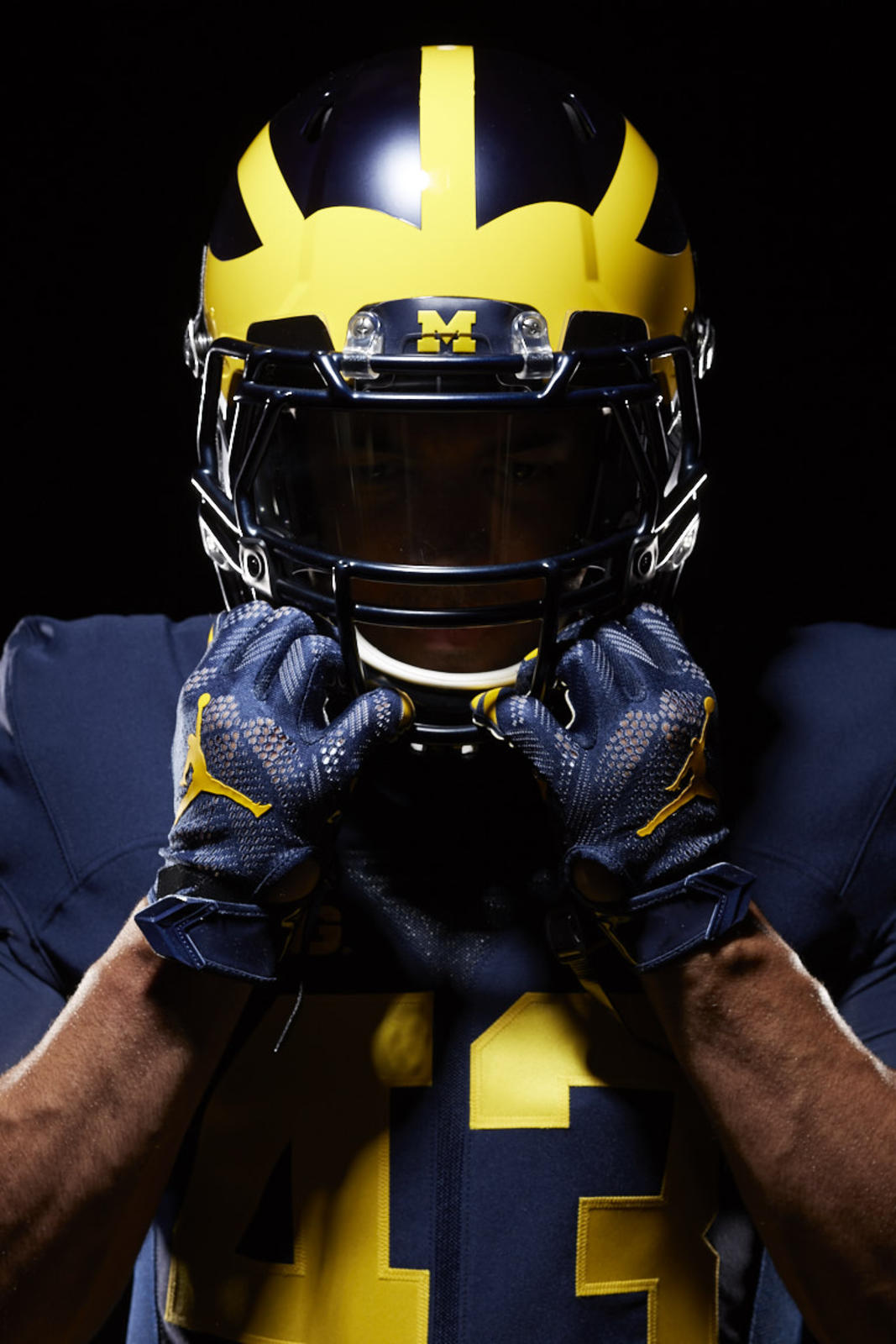 Forged for Greatness: Jordan Brand x Michigan - Nike News