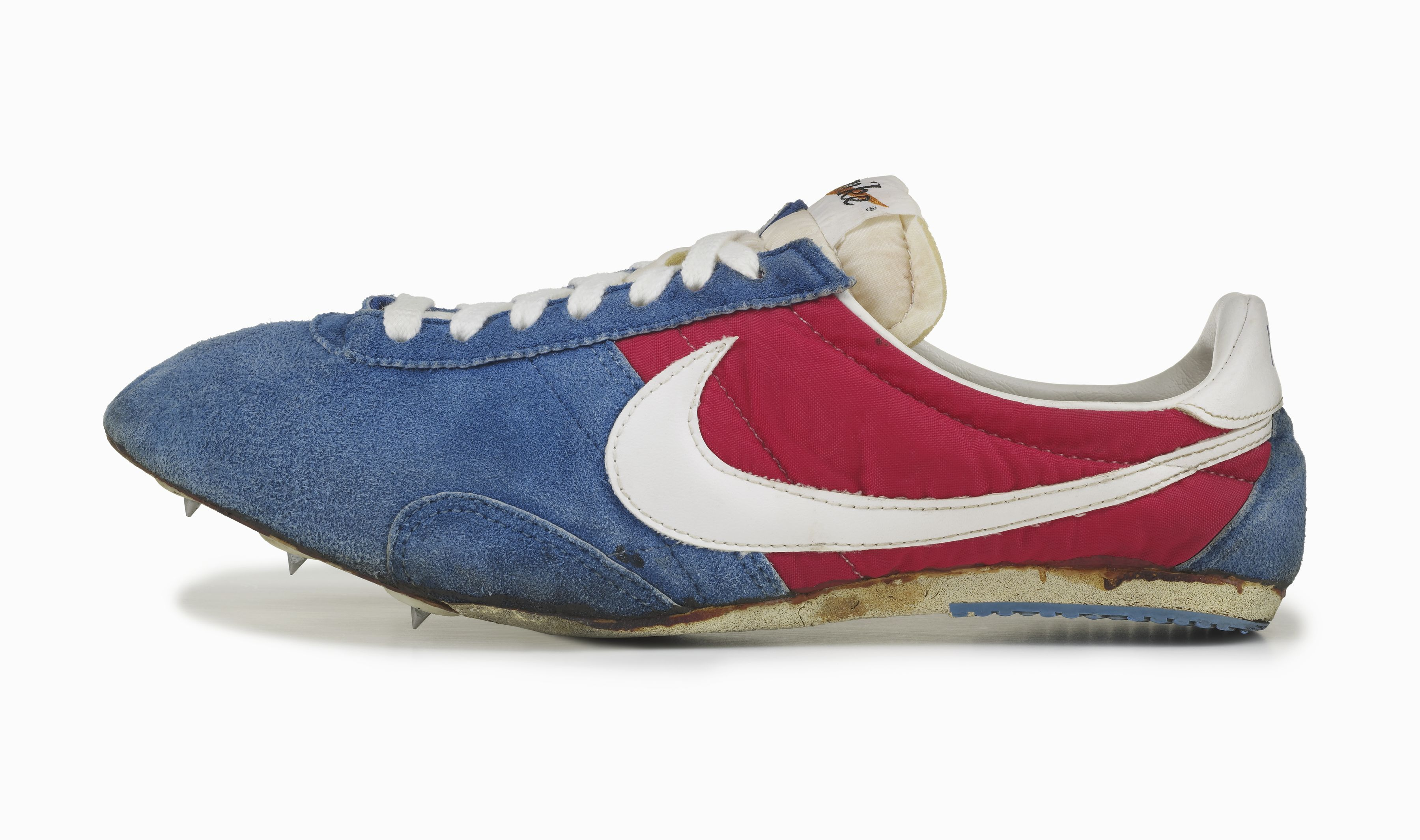 new product 1ac71 d04d0 The Visual History of the Nike Track Spike - Nike News