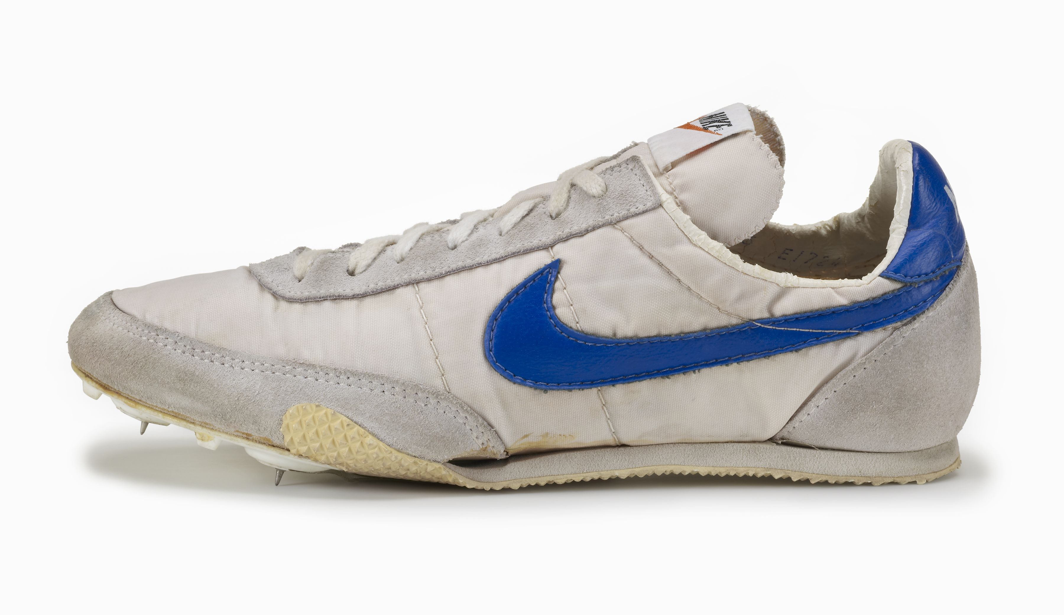 The Visual History of the Nike Track Spike - Nike News afdb3e6e7