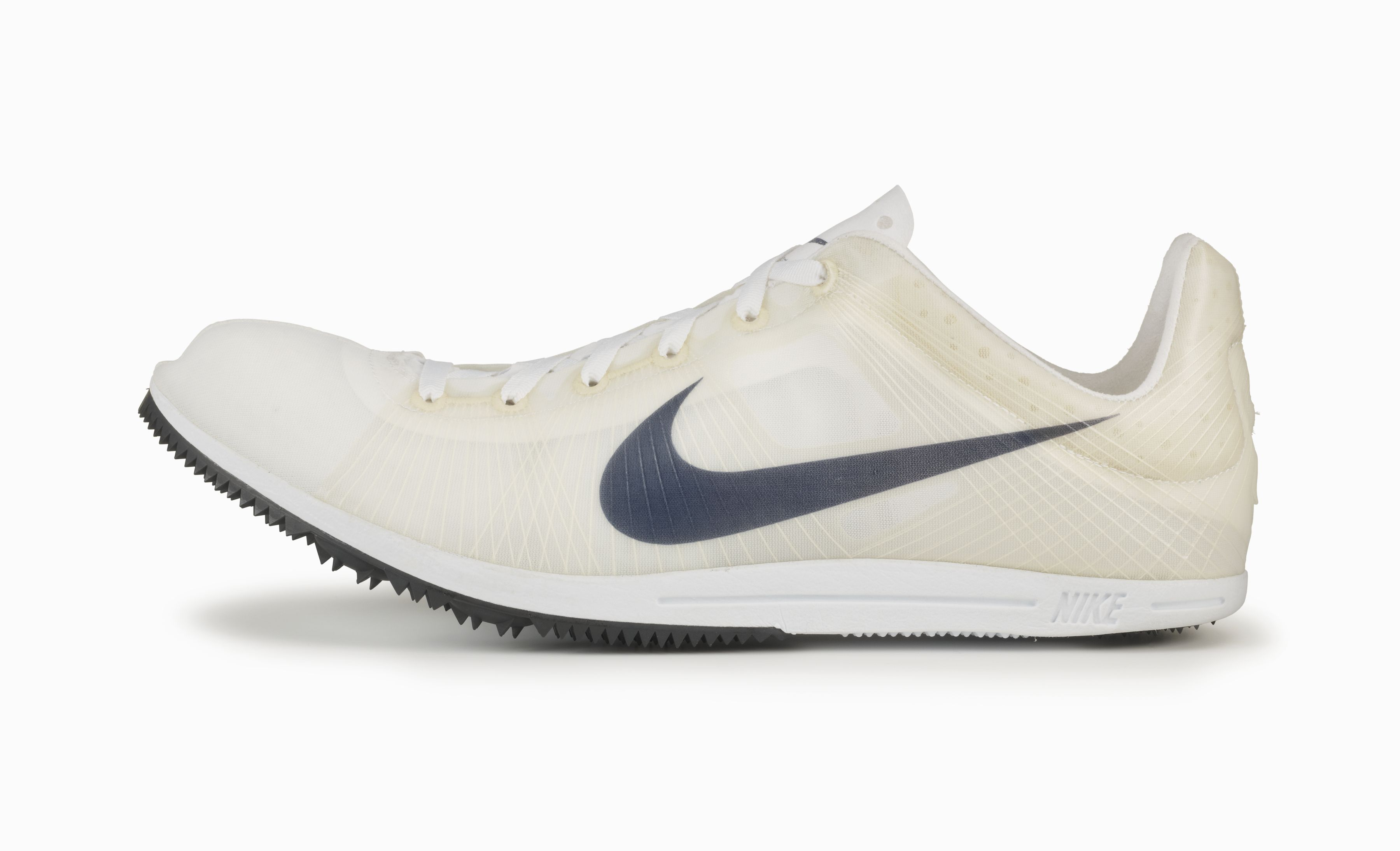 The Visual History of the Nike Track