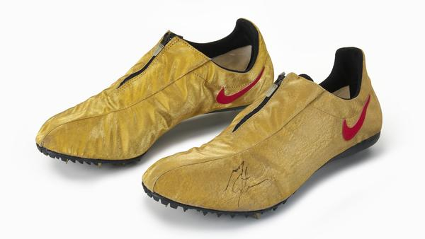 The Visual History of the Nike Track Spike
