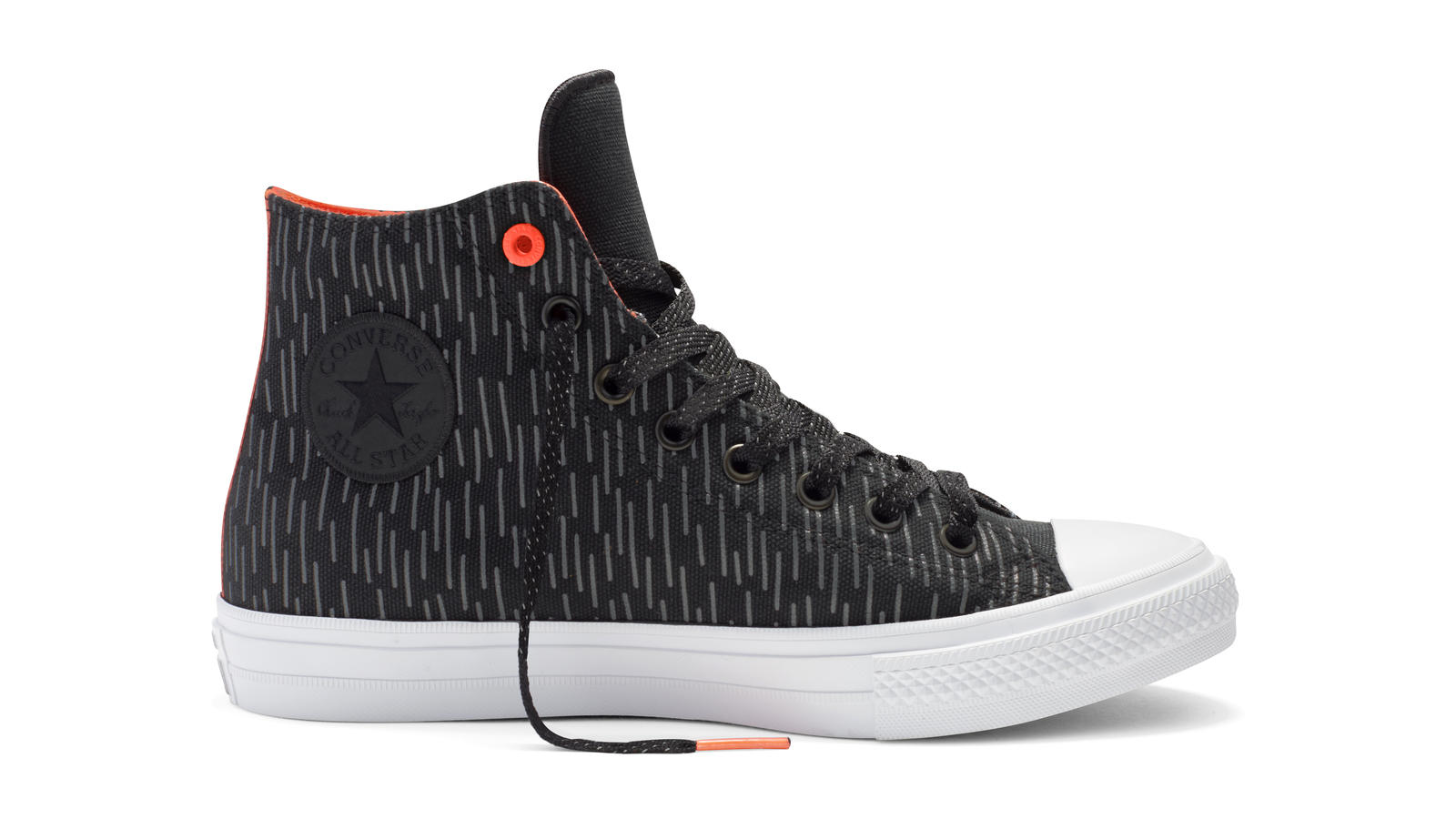 CONVERSE READIES CHUCK TAYLOR ALL STAR II (AND MORE) FOR A