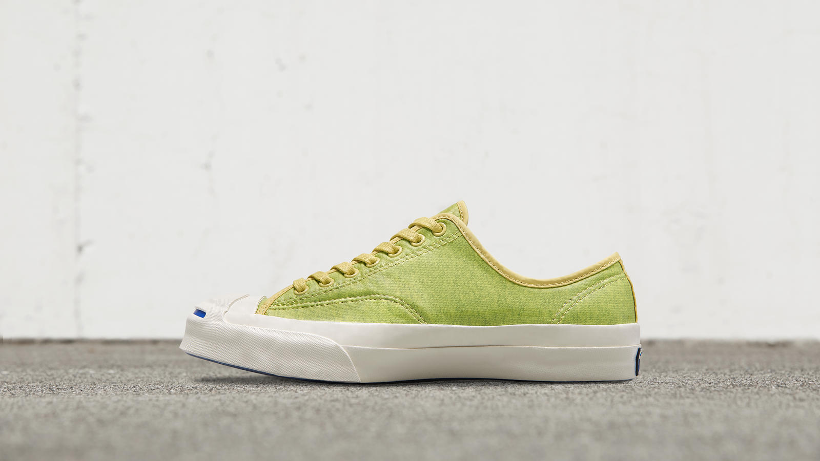 Converse Jack Purcell Signature Coated Terry