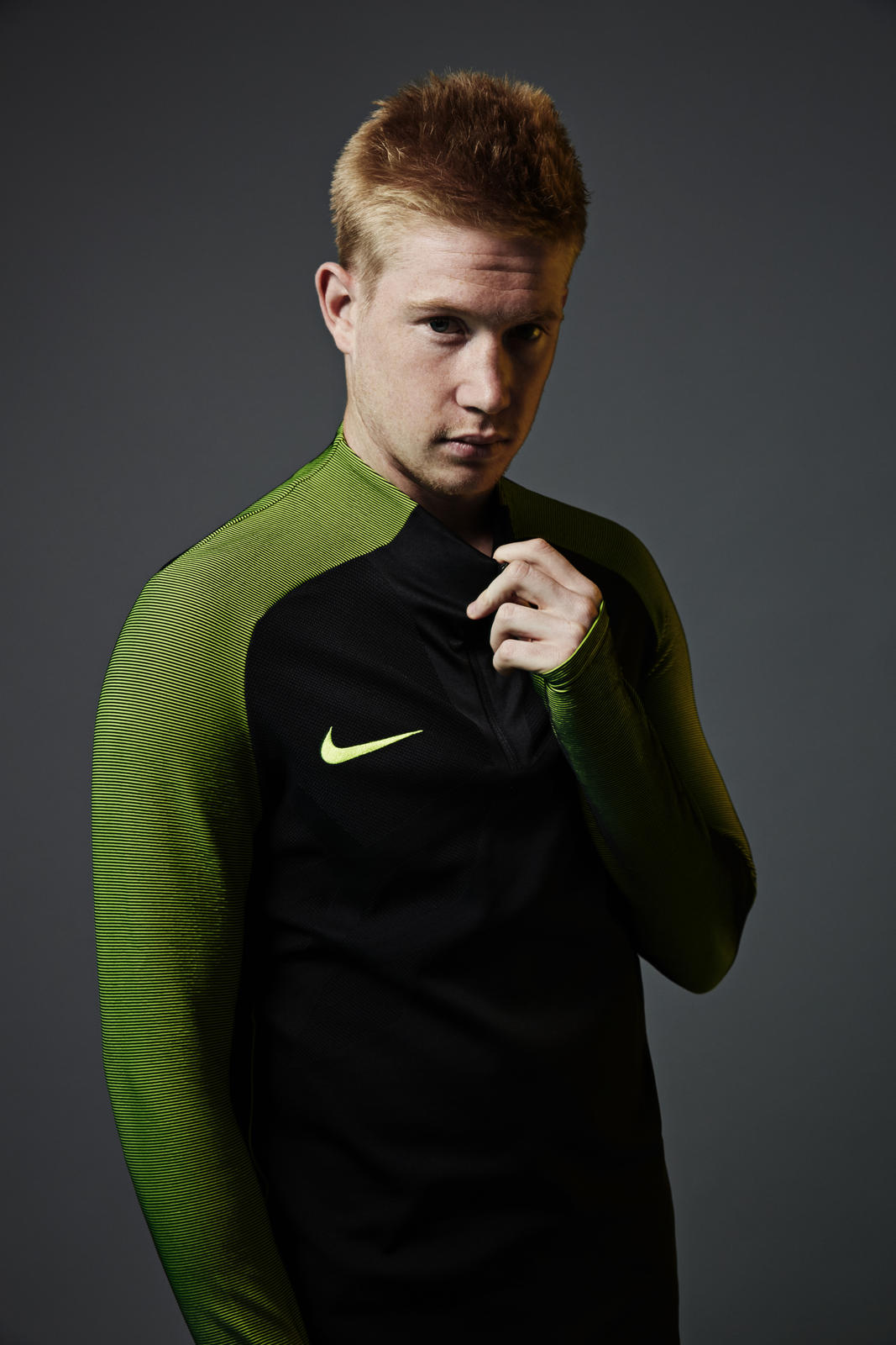 the playmaker kevin de bruyne nike news