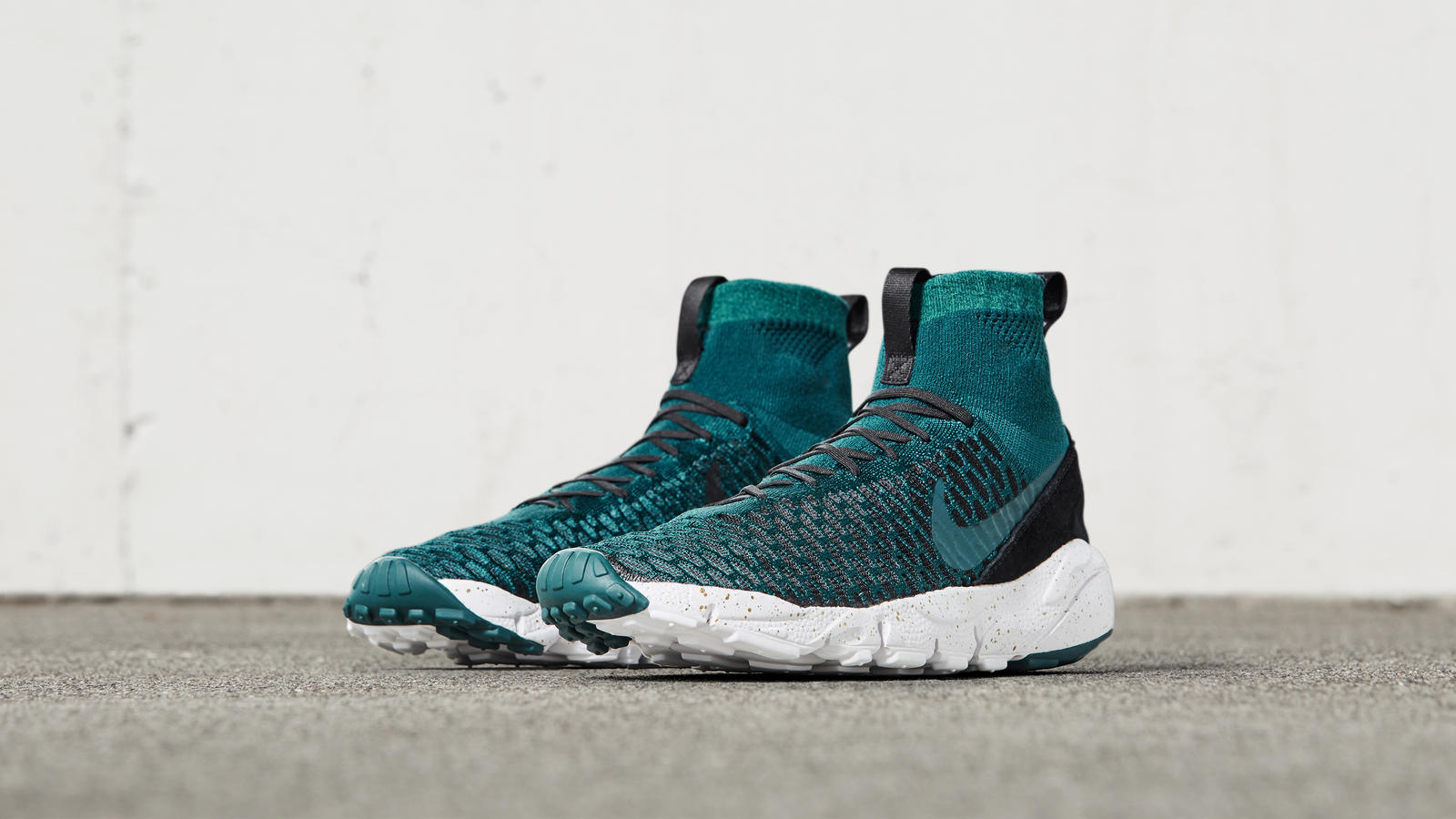 Nike Air Footscape Magista Flyknit F.C.