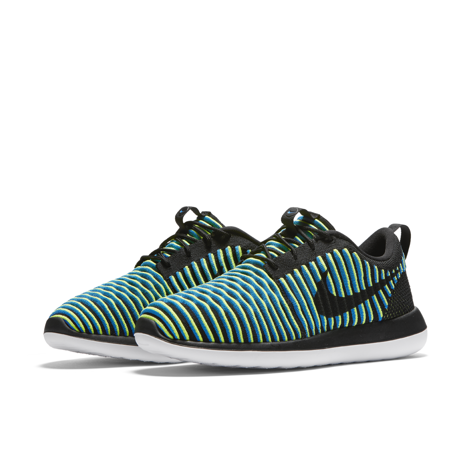 3806c8d84480a Nike Roshe Hyp Black Nike Roshe One Hyperfuse Black Worldwide