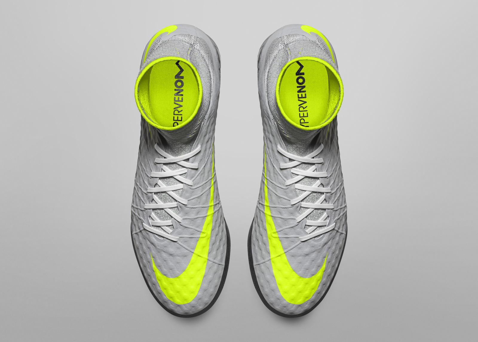 NikeFootballX Heritage Pack Nike News