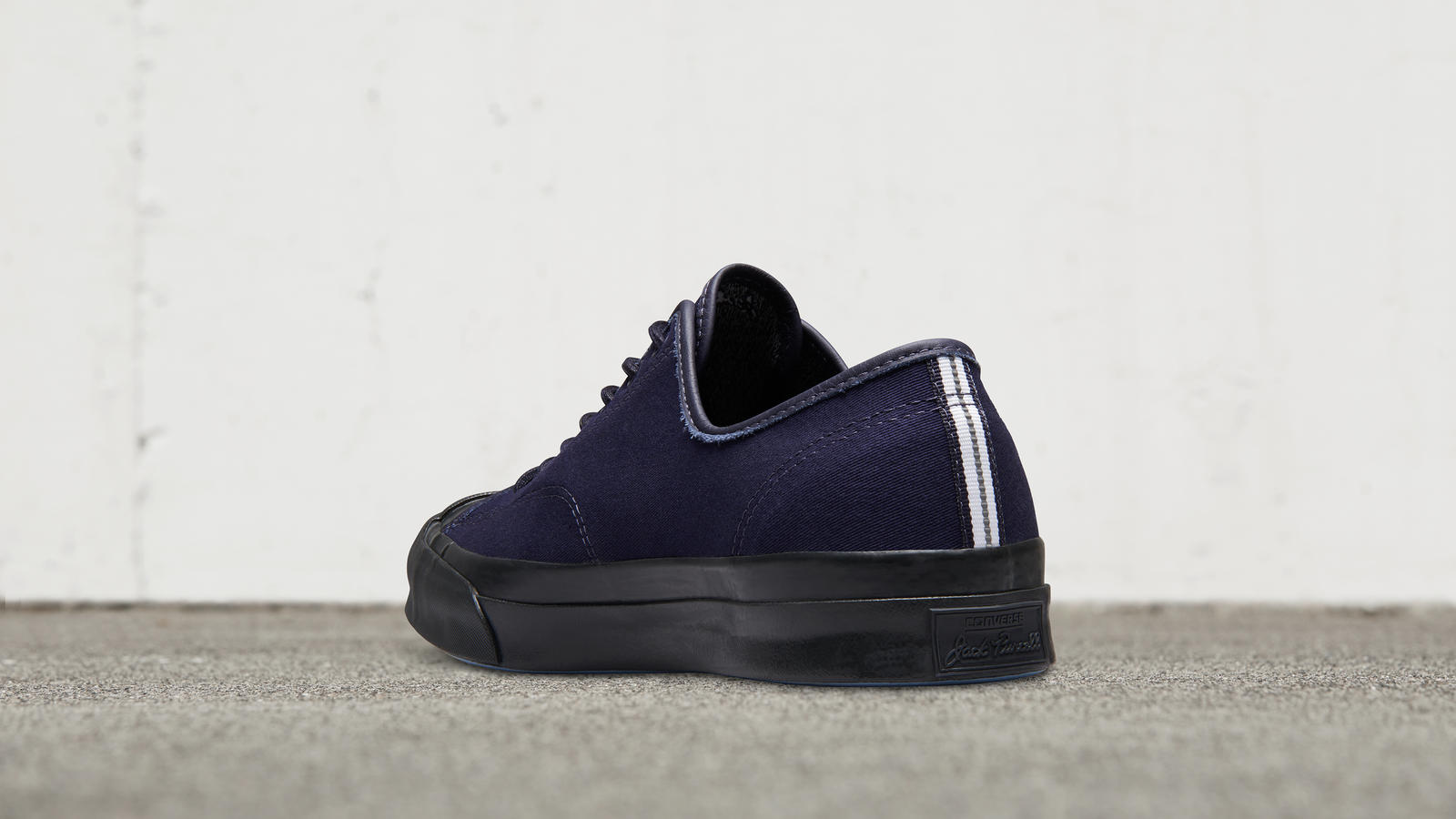 CONVERSE JACK PURCELL SIGNATURE SHIELD CANVAS LOW TOP