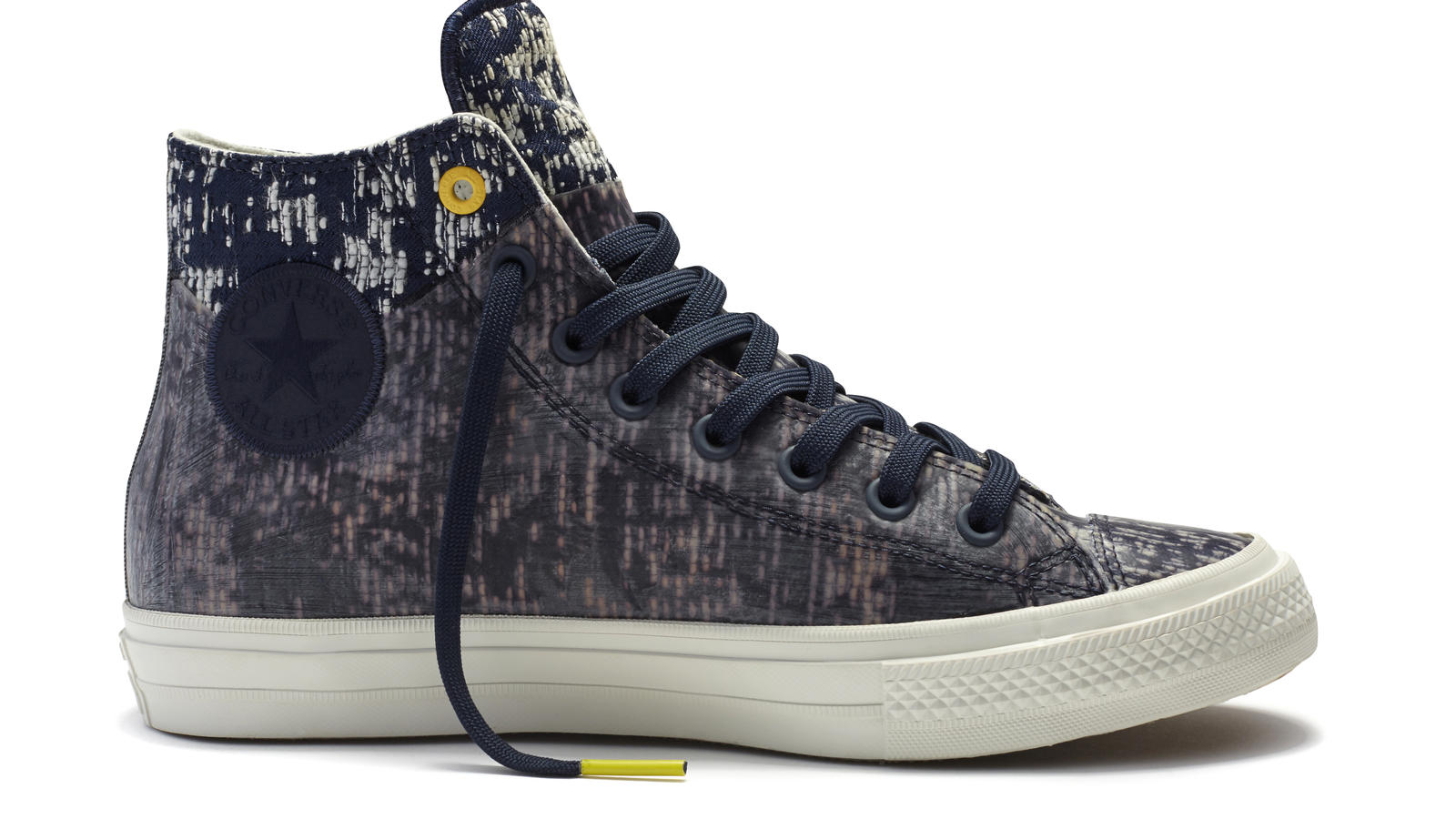 Converse Prepares For The Elements Nike News