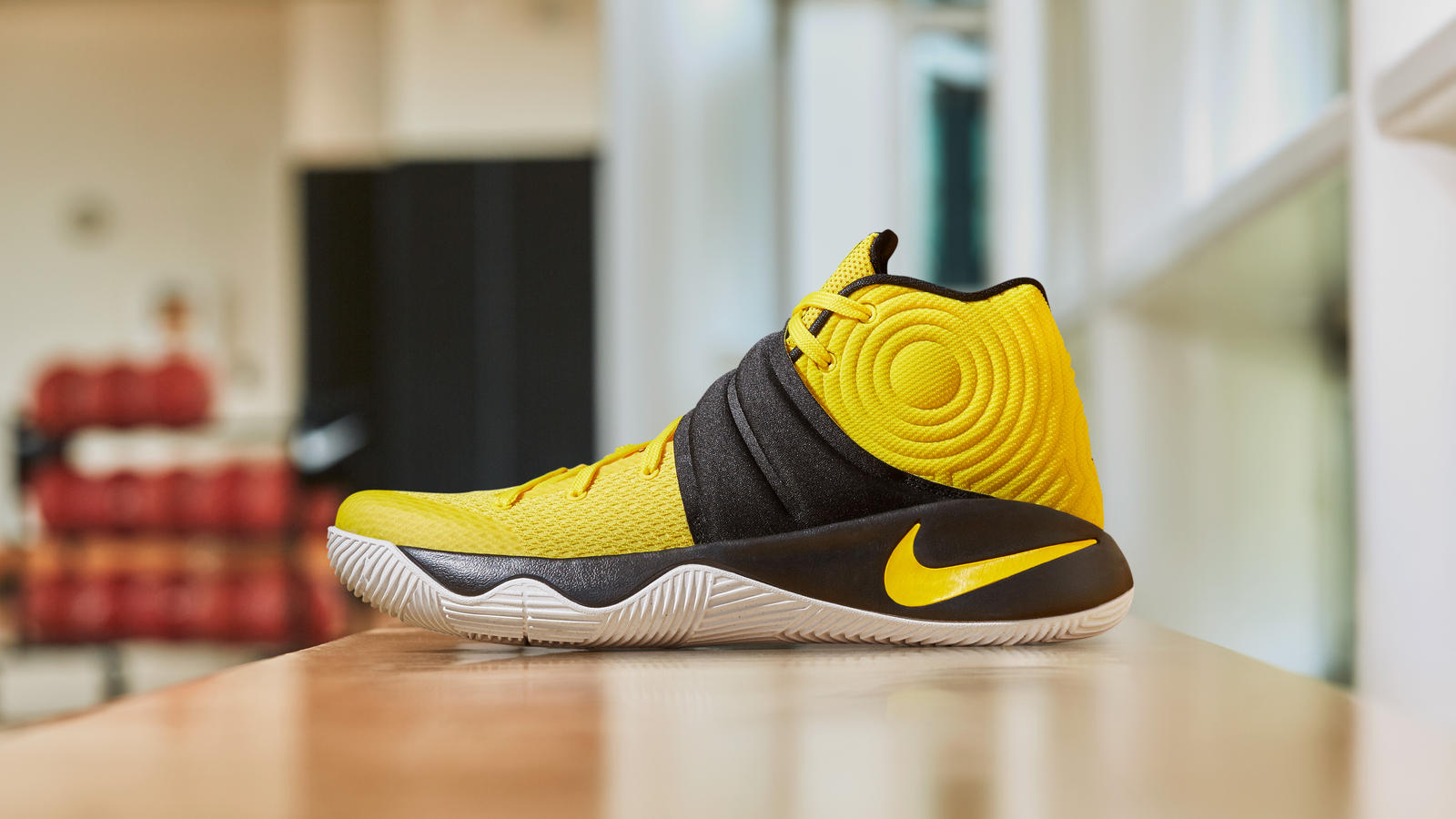 big sale cf405 80d30 KYRIE 2 - Nike News