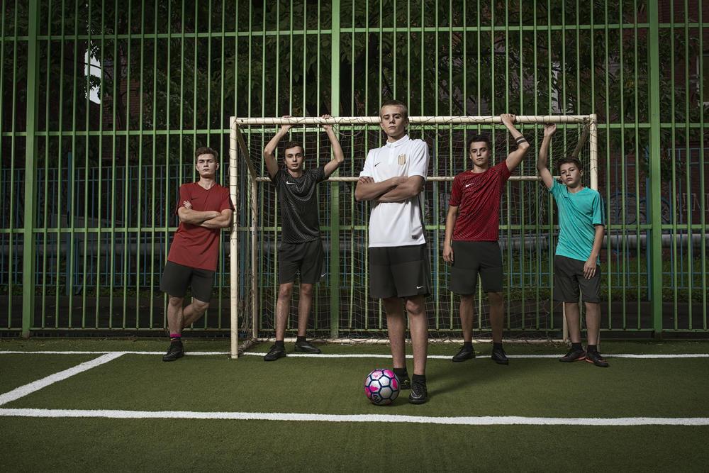 Скауты K11 выбрали сотню финалистов Всероссийского отбора