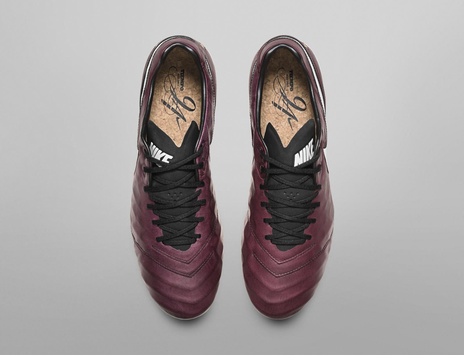 642afc4b7c6 Tiempo Pirlo - Nike News