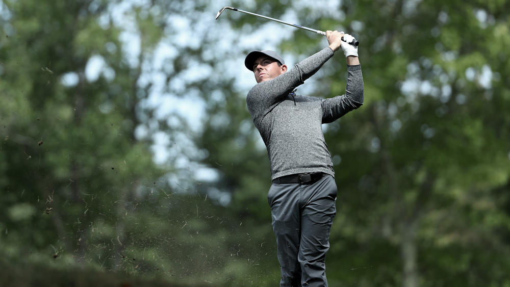 Rory McIlroy Storms from Behind to Earn His 12th PGA Tour Win