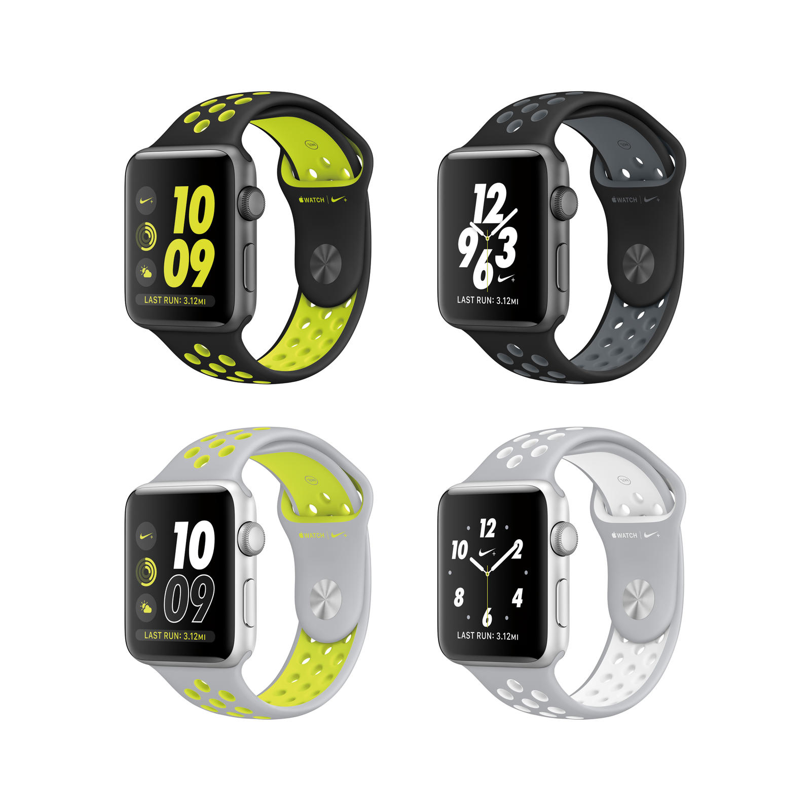 demanda escribir una carta pasión  Apple & Nike Launch the Perfect Running Partner, Apple Watch Nike+ - Nike  News