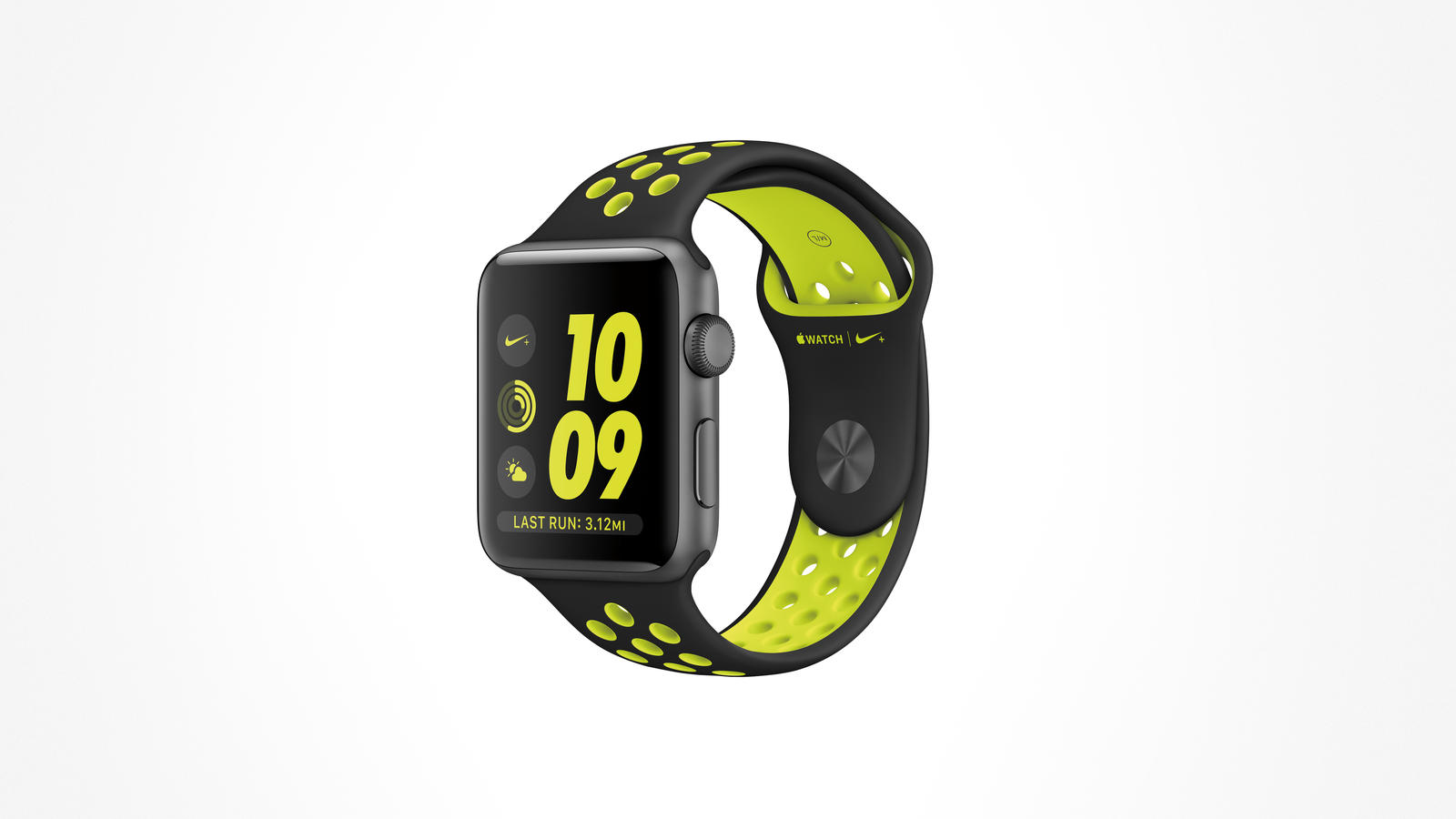 dígito Autorizar Pantalones  Apple & Nike Launch the Perfect Running Partner, Apple Watch Nike+ - Nike  News