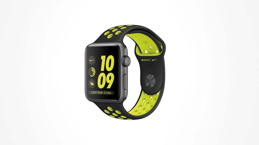 Apple & Nike Launch the Perfect Running Partner, Apple Watch Nike+